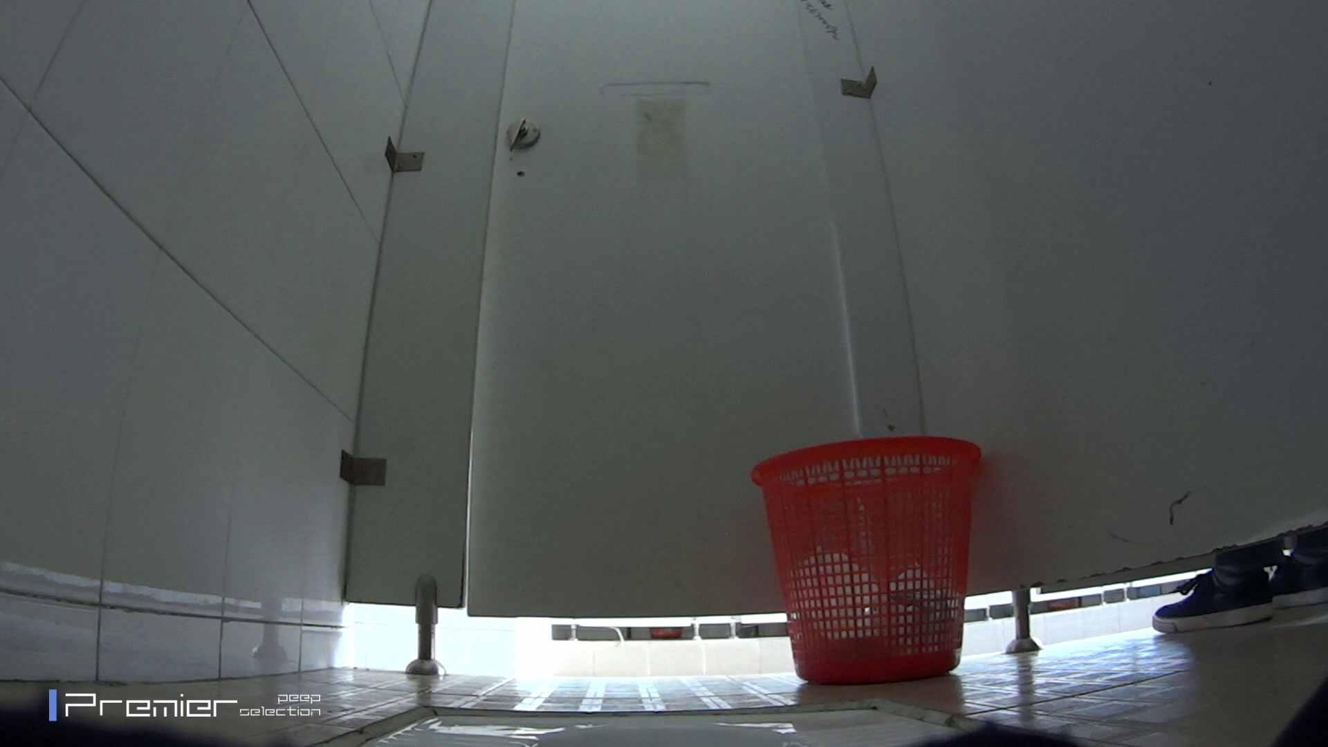 アジアンビューティー達の聖水 大学休憩時間の洗面所事情24 美女のボディ  67PIX 32