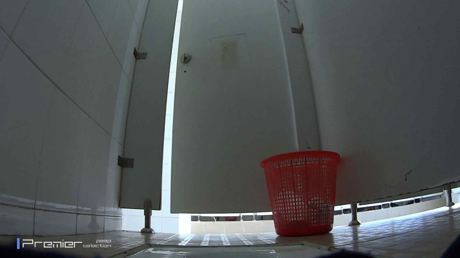 アジアンビューティー達の聖水 大学休憩時間の洗面所事情24 洗面所 オマンコ動画キャプチャ 67PIX 54