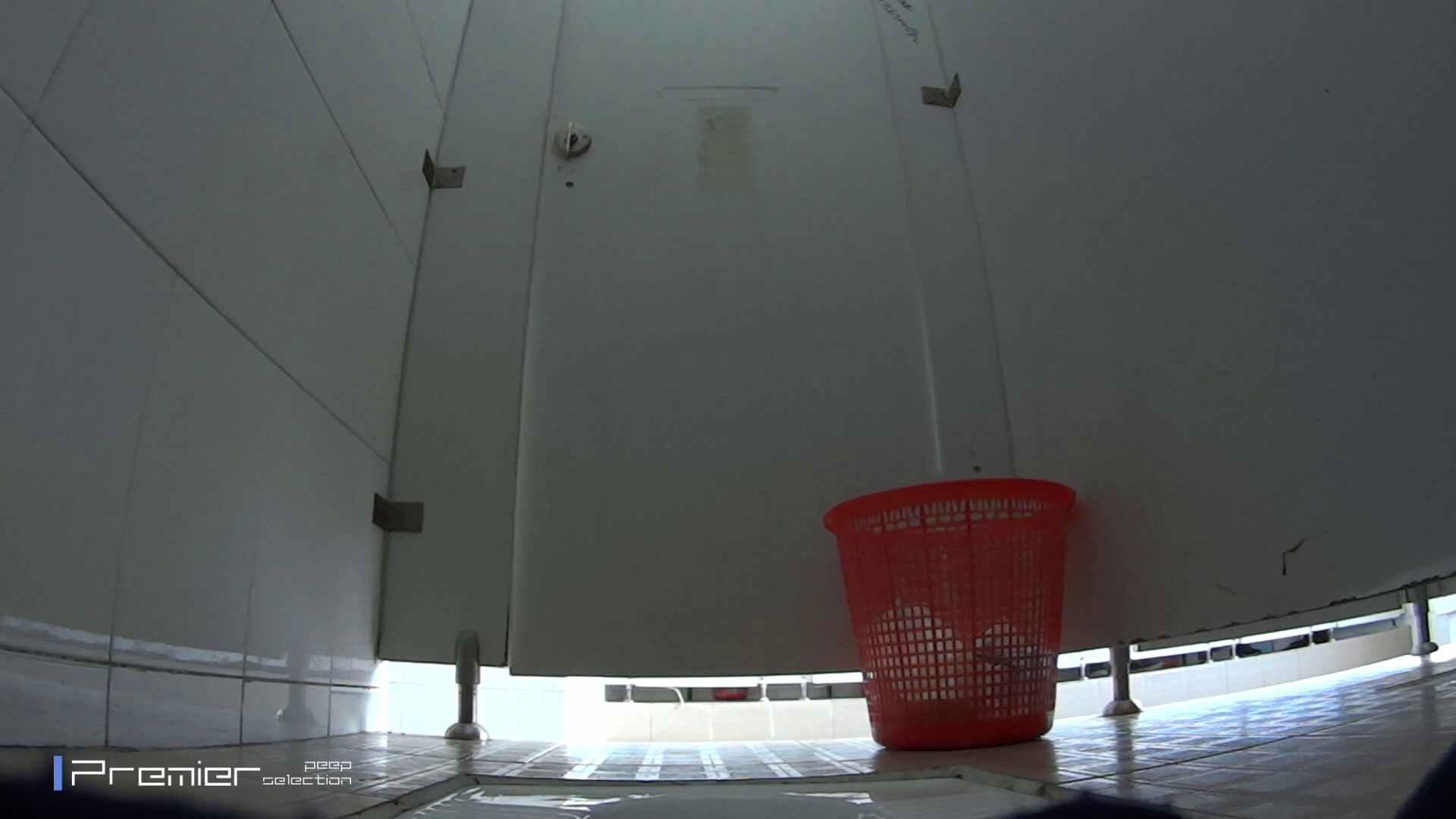 アジアンビューティー達の聖水 大学休憩時間の洗面所事情24 美女のボディ  67PIX 56