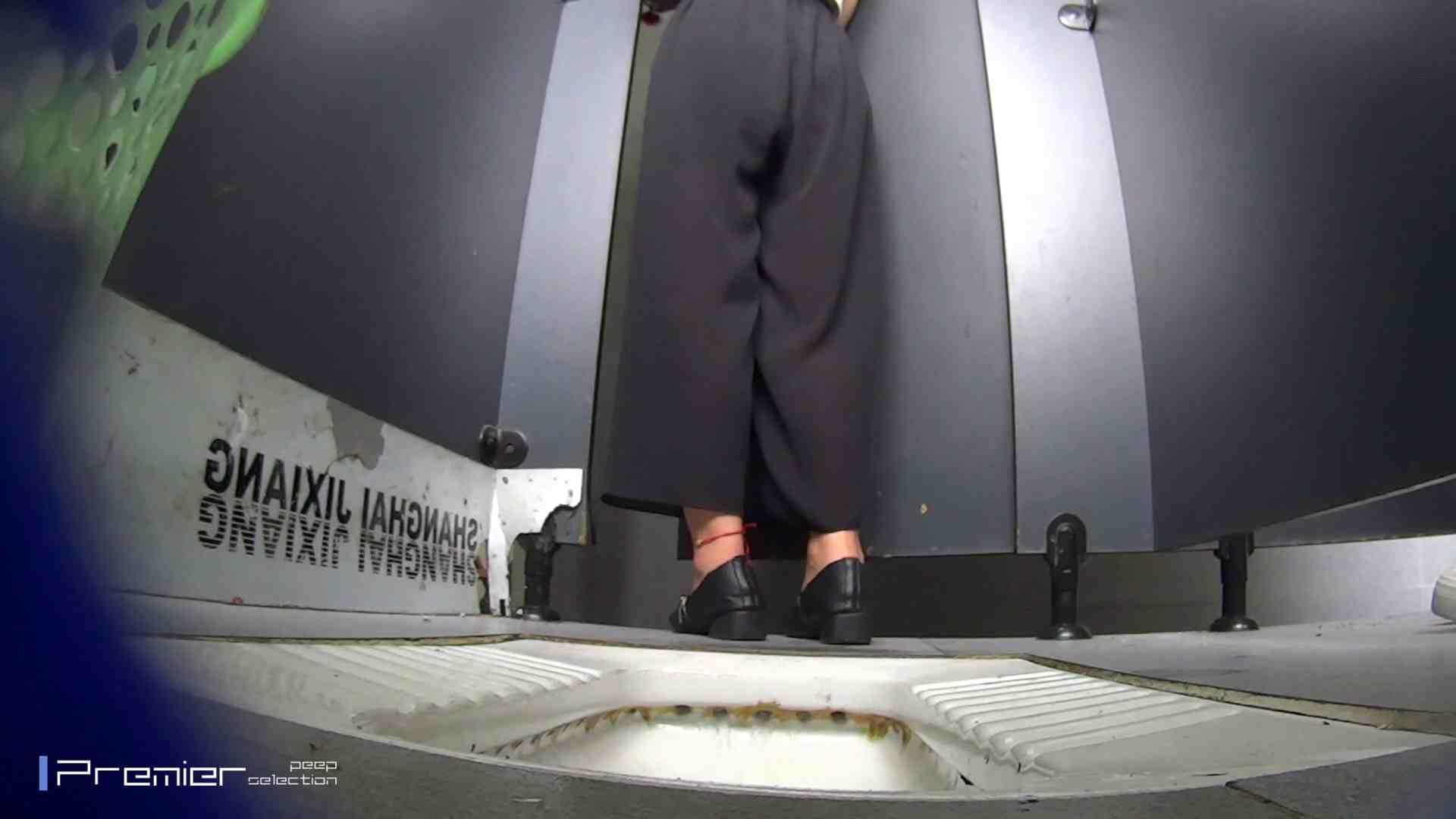 夏全開!ハーフパンツのギャル達 大学休憩時間の洗面所事情44 盗撮 のぞき動画画像 70PIX 16