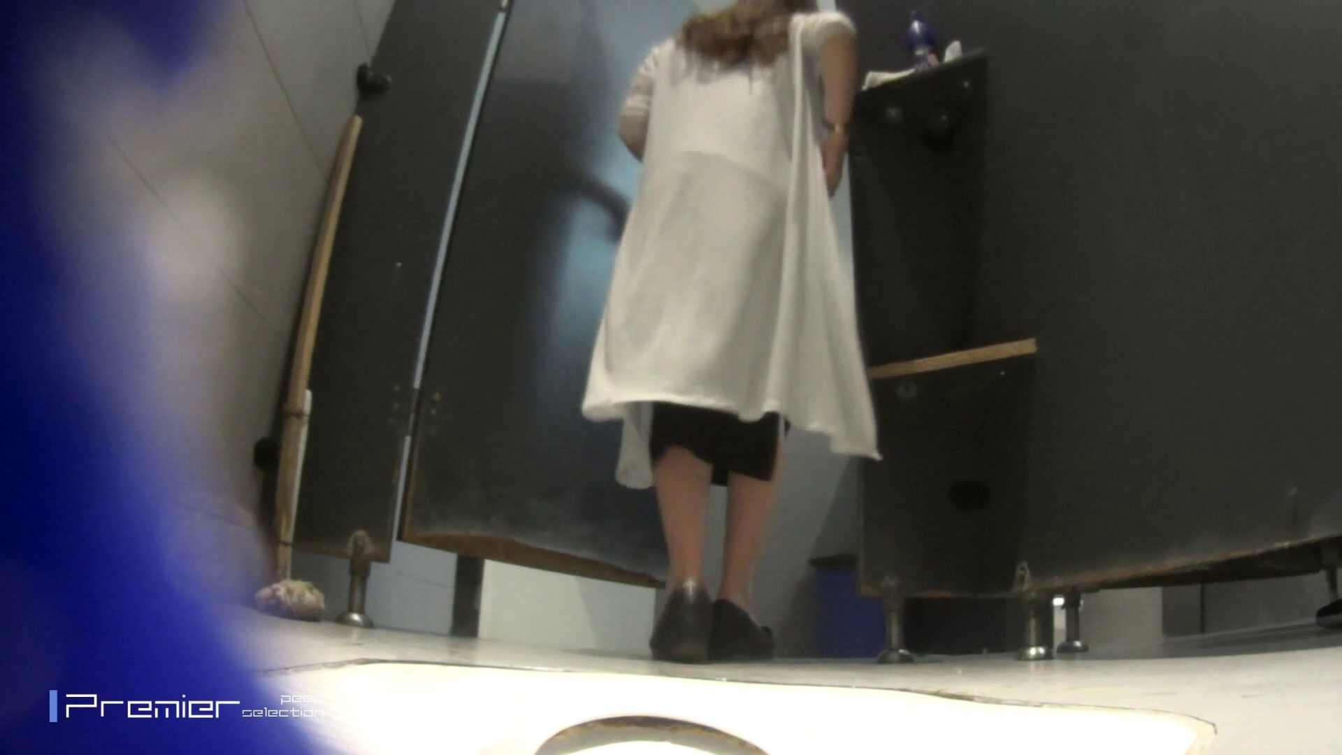 色白美女の洗面所 大学休憩時間の洗面所事情51 盗撮 オマンコ動画キャプチャ 80PIX 6