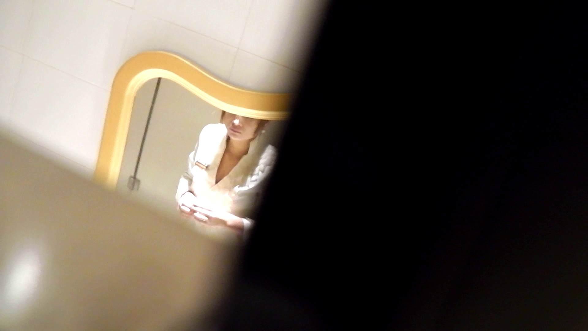 洗寿観音さんの 化粧室は四面楚歌Nol.3 洗面所 | OLのボディ  51PIX 5