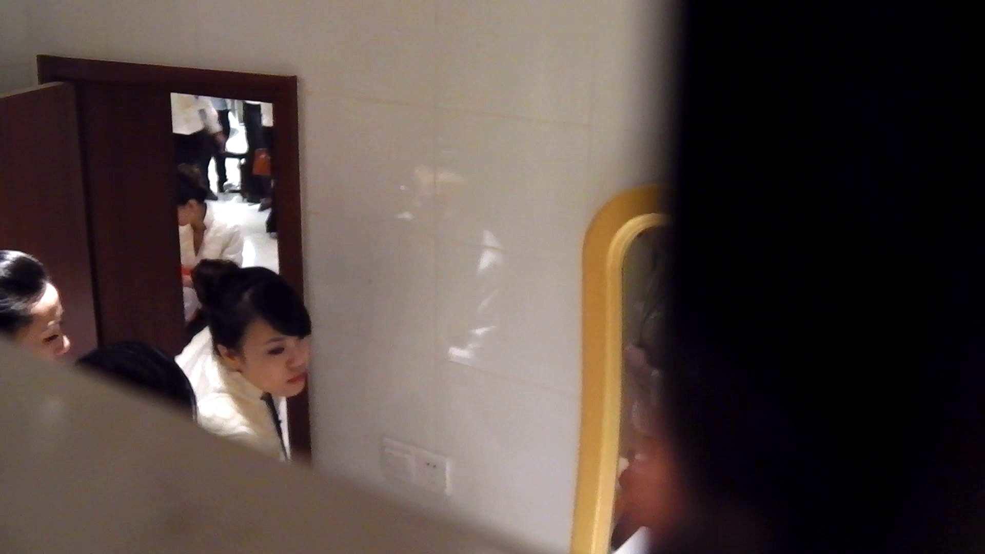 洗寿観音さんの 化粧室は四面楚歌Nol.3 洗面所 | OLのボディ  51PIX 21