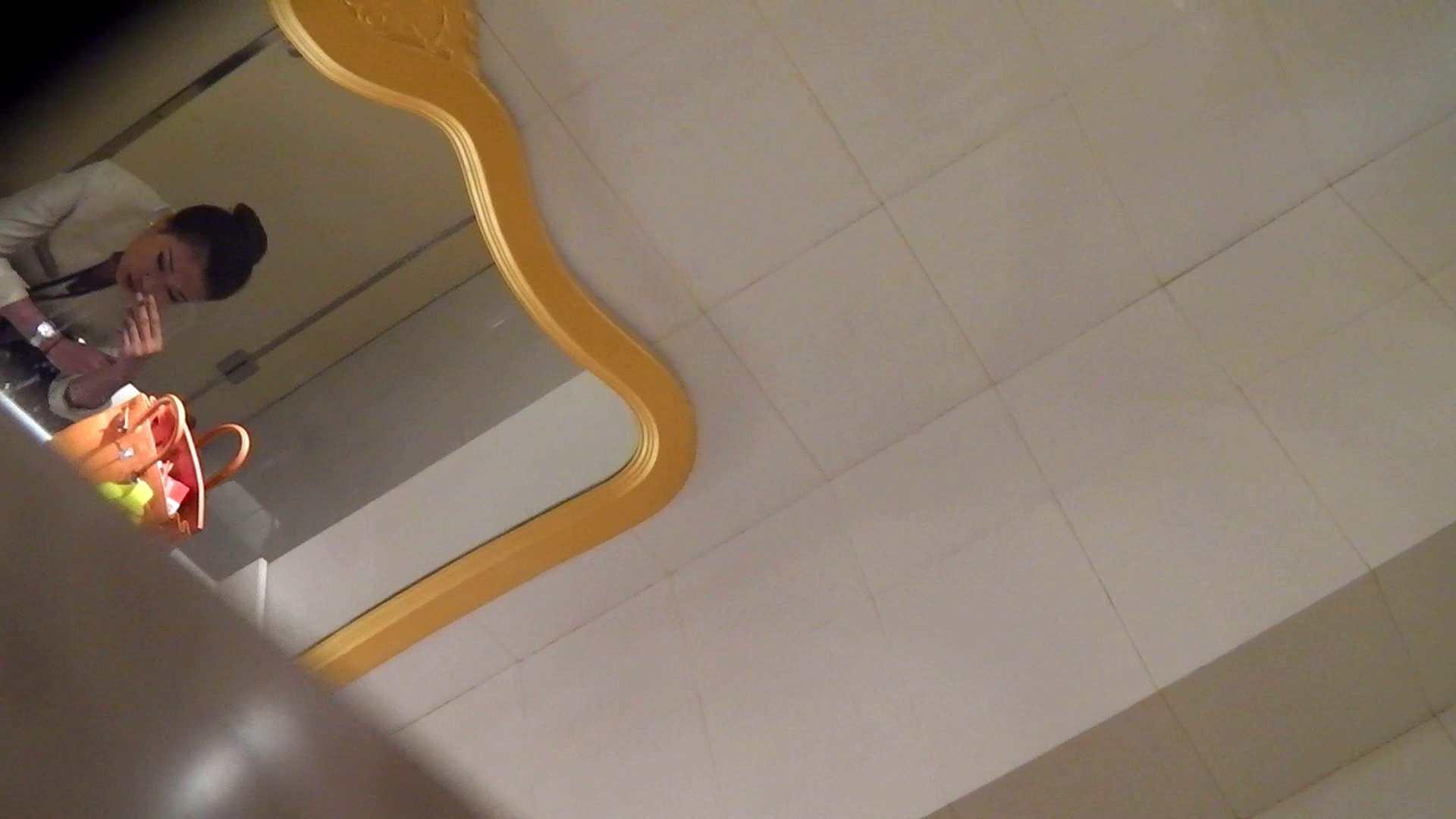 洗寿観音さんの 化粧室は四面楚歌Nol.3 洗面所 | OLのボディ  51PIX 23