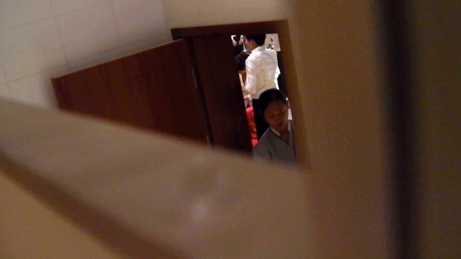 洗寿観音さんの 化粧室は四面楚歌Nol.3 洗面所 | OLのボディ  51PIX 35