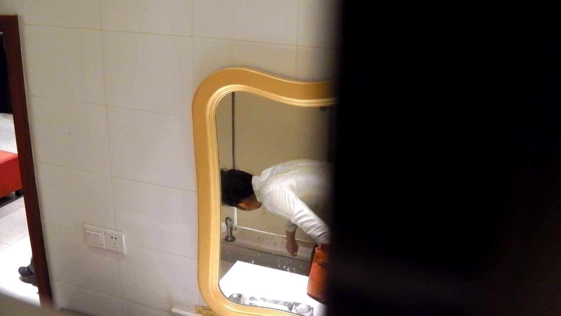 洗寿観音さんの 化粧室は四面楚歌Nol.3 洗面所  51PIX 38