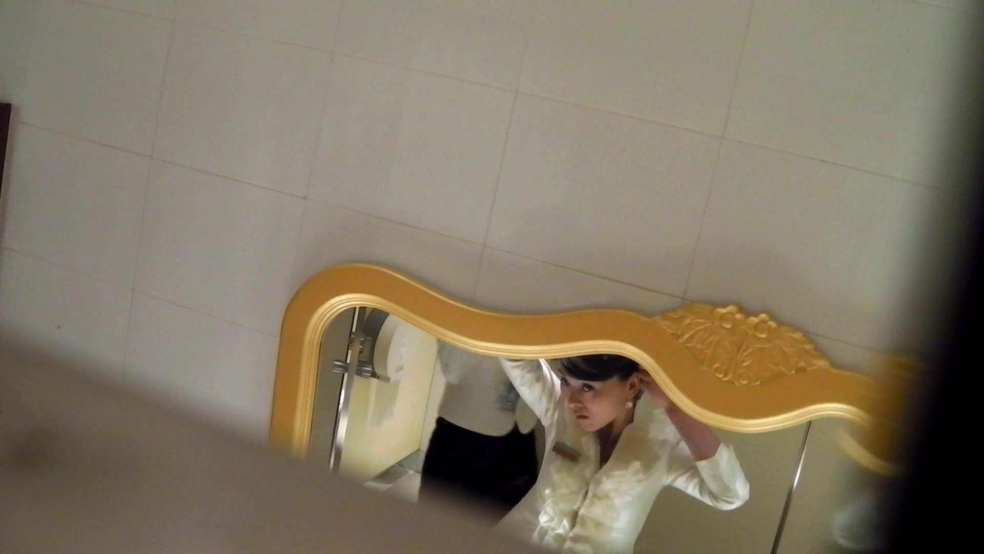 洗寿観音さんの 化粧室は四面楚歌Nol.3 洗面所 | OLのボディ  51PIX 41