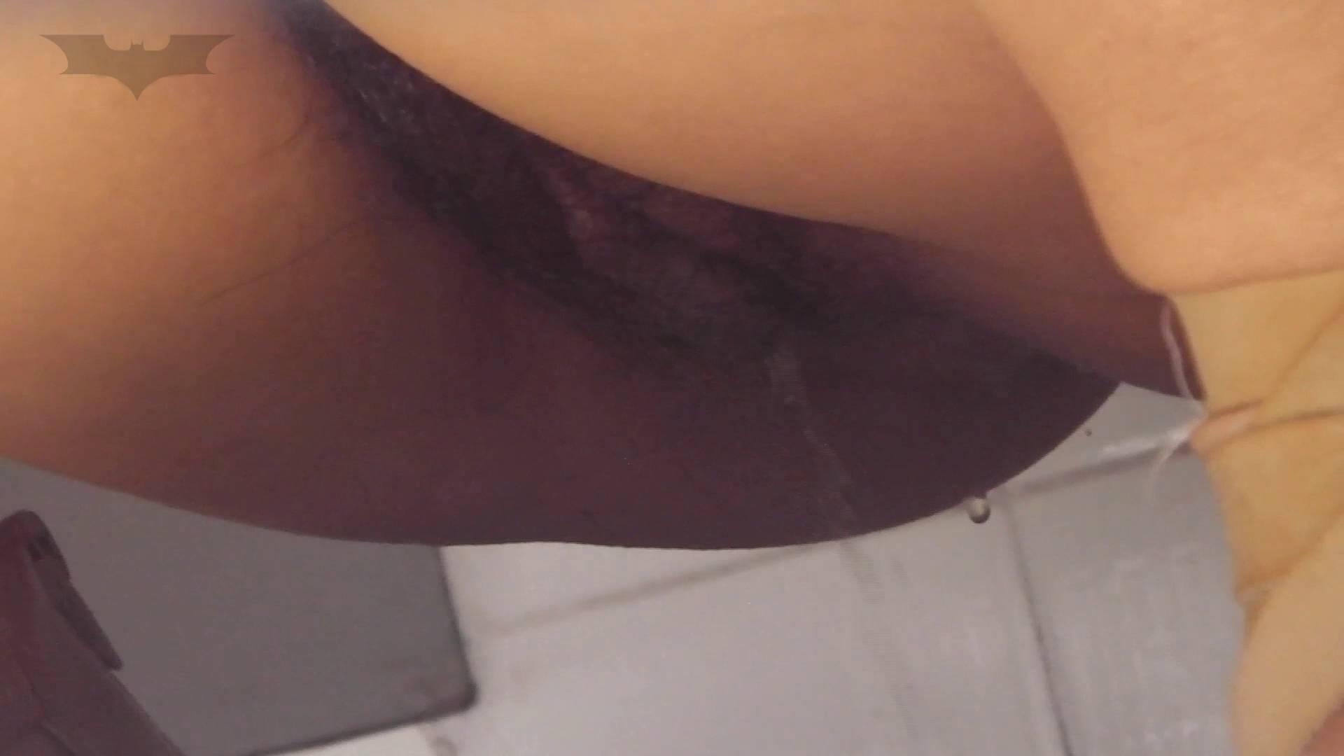 潜入!!台湾名門女学院 Vol.05 15センチ以上の濃厚糸を垂らしながら爽快 美女のボディ  82PIX 4