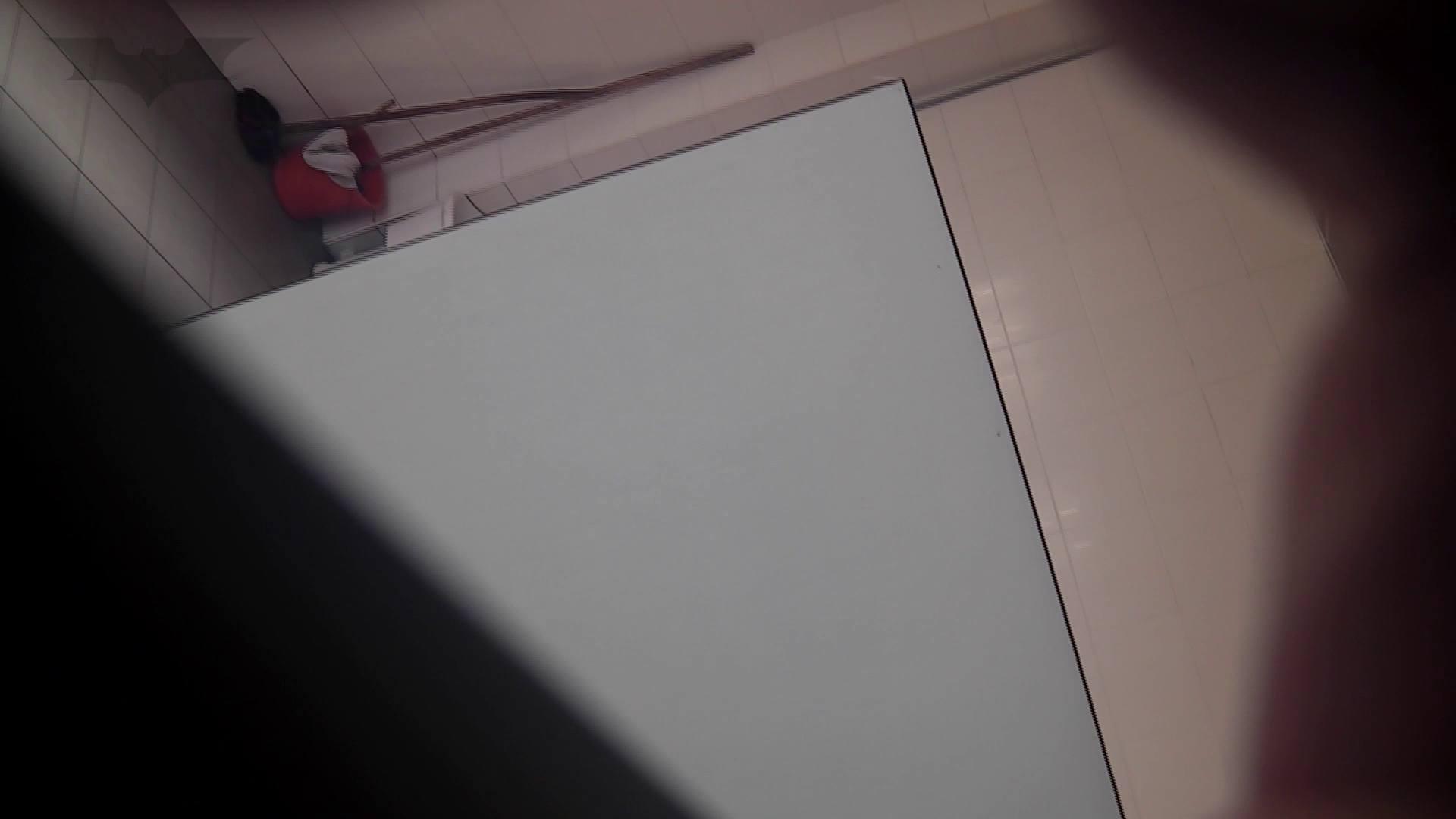 潜入!!台湾名門女学院 Vol.05 15センチ以上の濃厚糸を垂らしながら爽快 潜入 エロ画像 82PIX 27