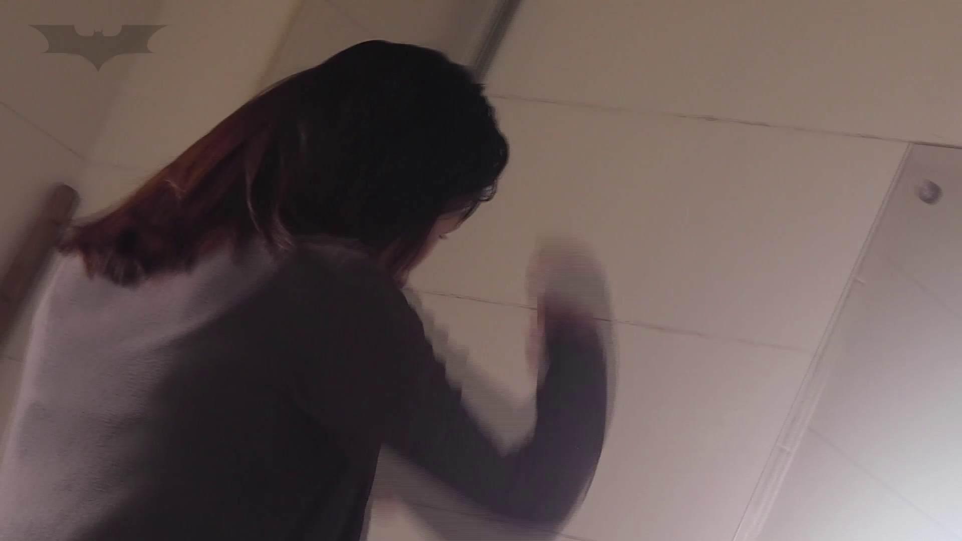 潜入!!台湾名門女学院 Vol.05 15センチ以上の濃厚糸を垂らしながら爽快 潜入 エロ画像 82PIX 31