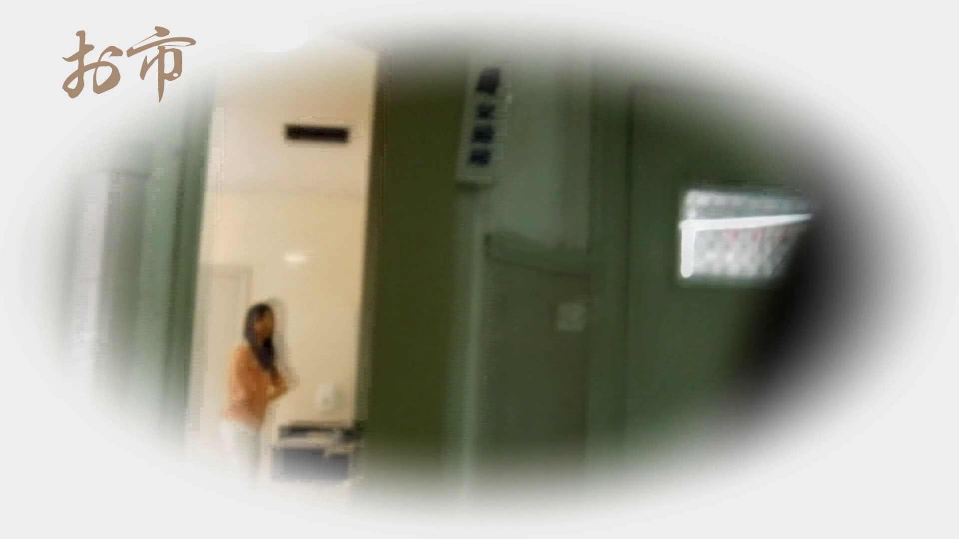 潜入!!台湾名門女学院 Vol.12 長身モデル驚き見たことないシチュエーション 盗撮   モデルのボディ  89PIX 1