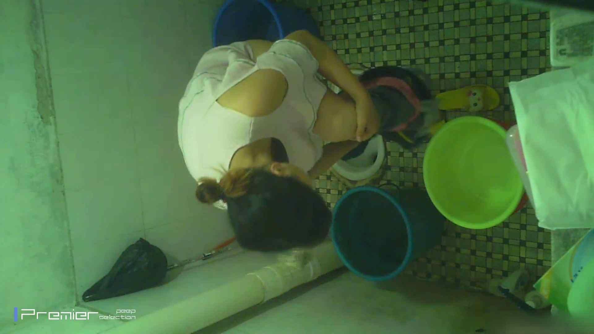 美女の痴態に密着!洗面所で入浴! 洗面所 エロ画像 90PIX 23