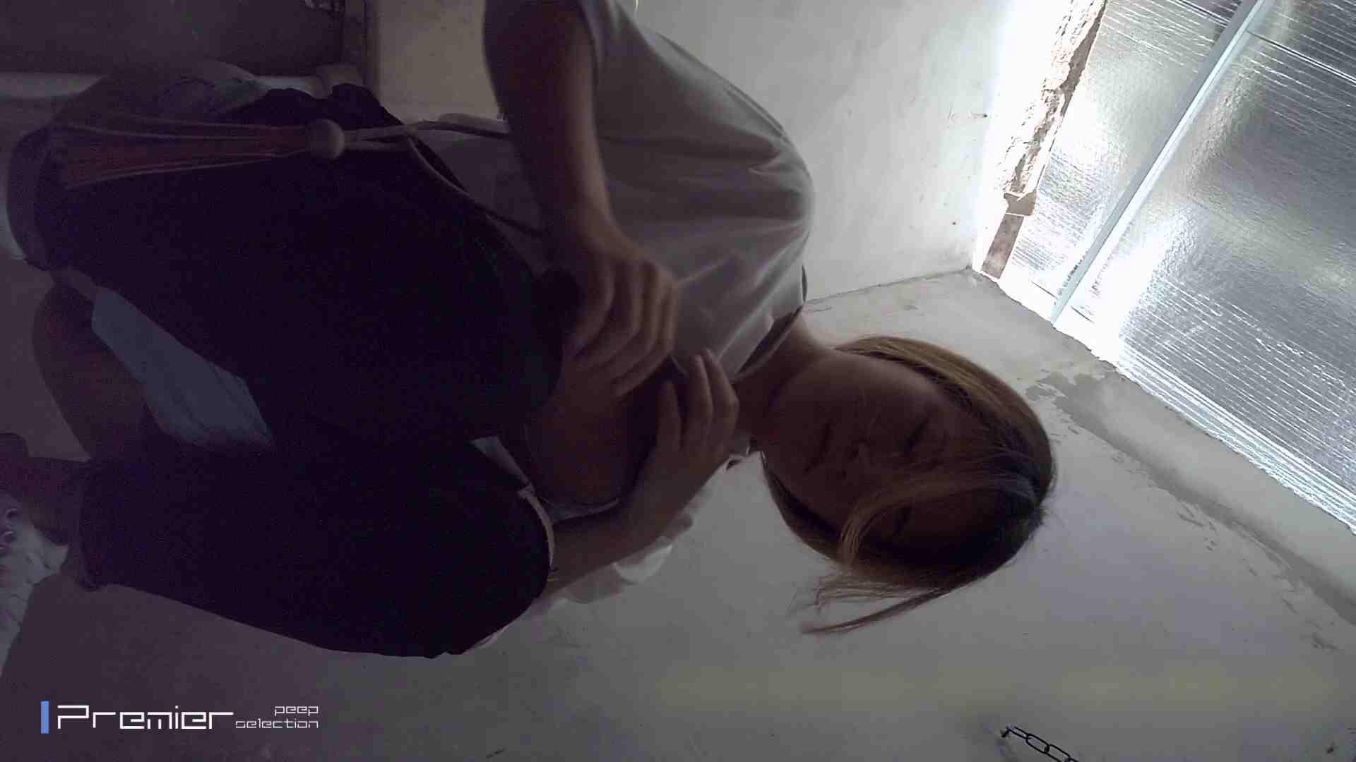 トイレシーンを密着盗撮!! 美女の痴態に密着!Vol.14 洗面所 AV動画キャプチャ 103PIX 50