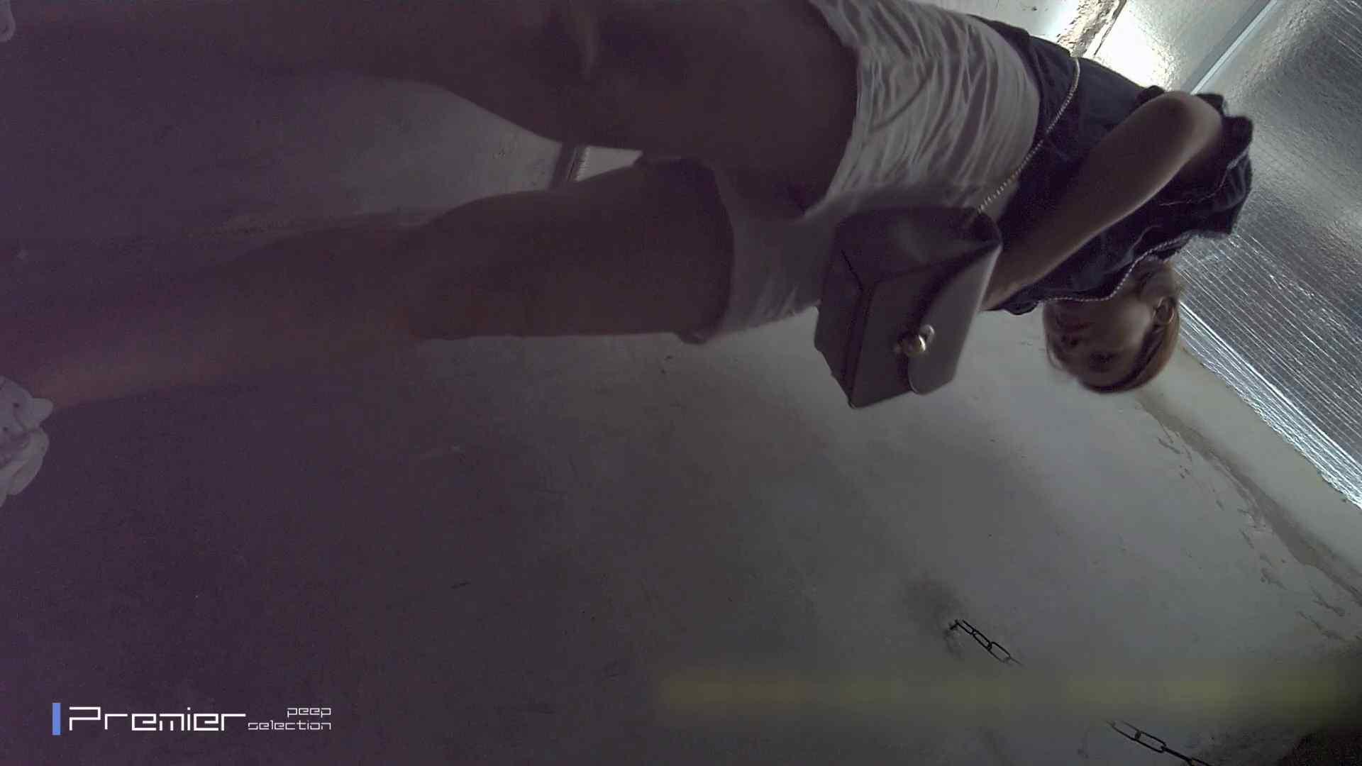 トイレシーンを密着盗撮!! 美女の痴態に密着!Vol.20 盗撮 盗撮動画紹介 48PIX 11
