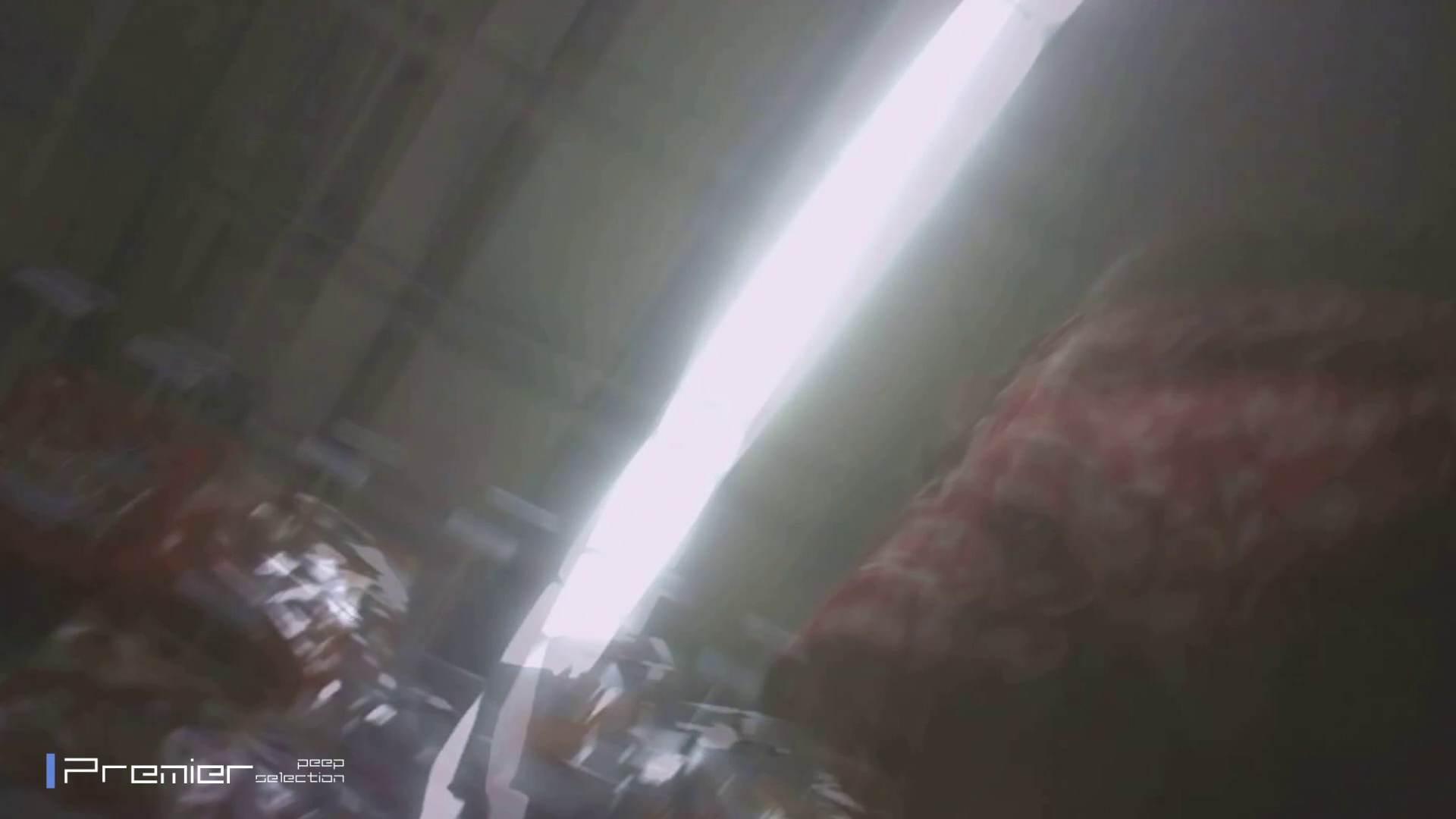 ギャルのパンチラ 美女の痴態に密着!Vol.15 OLのボディ  49PIX 8