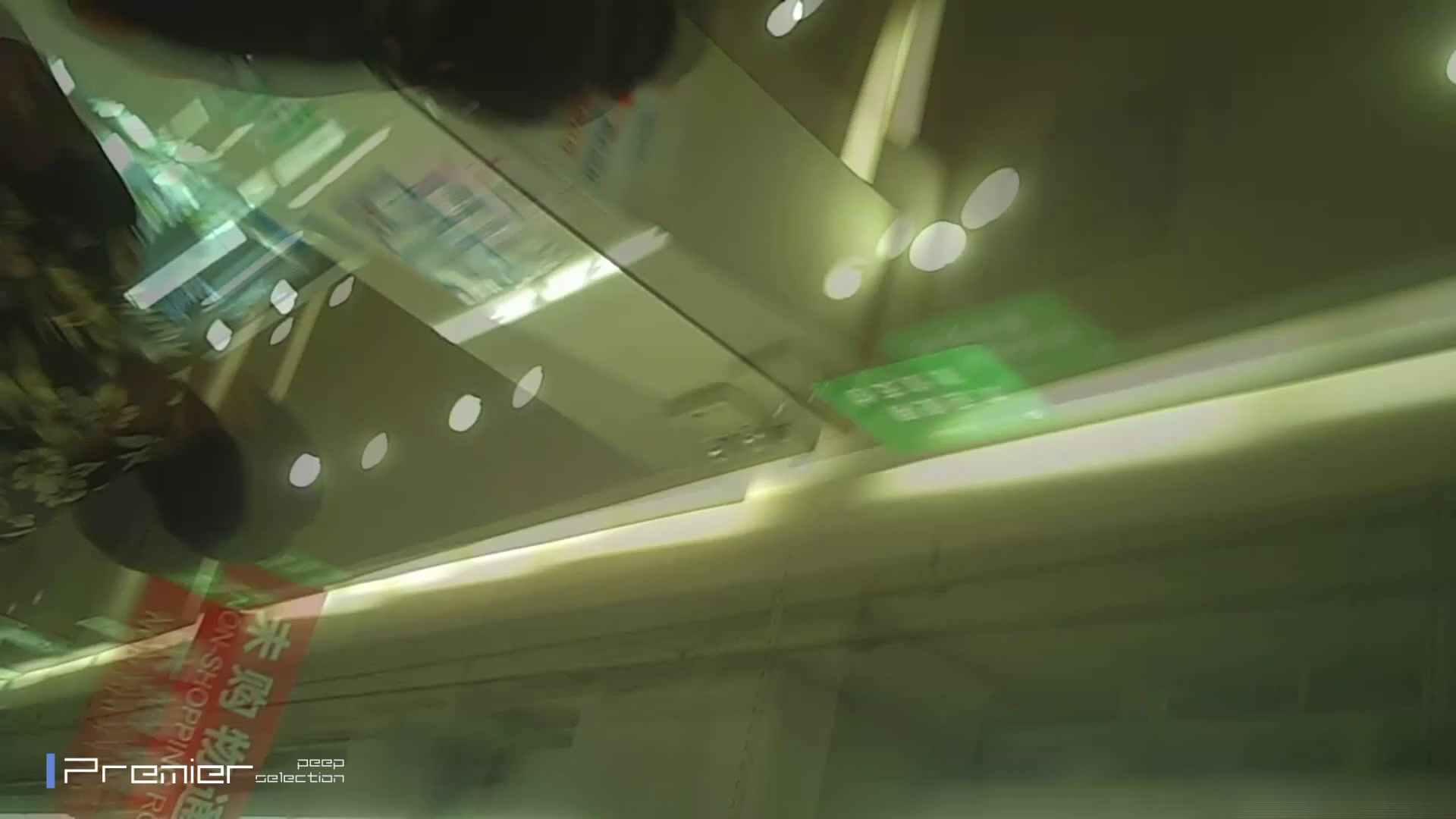 ギャルのパンチラ 美女の痴態に密着!Vol.15 洗面所 おめこ無修正動画無料 49PIX 19