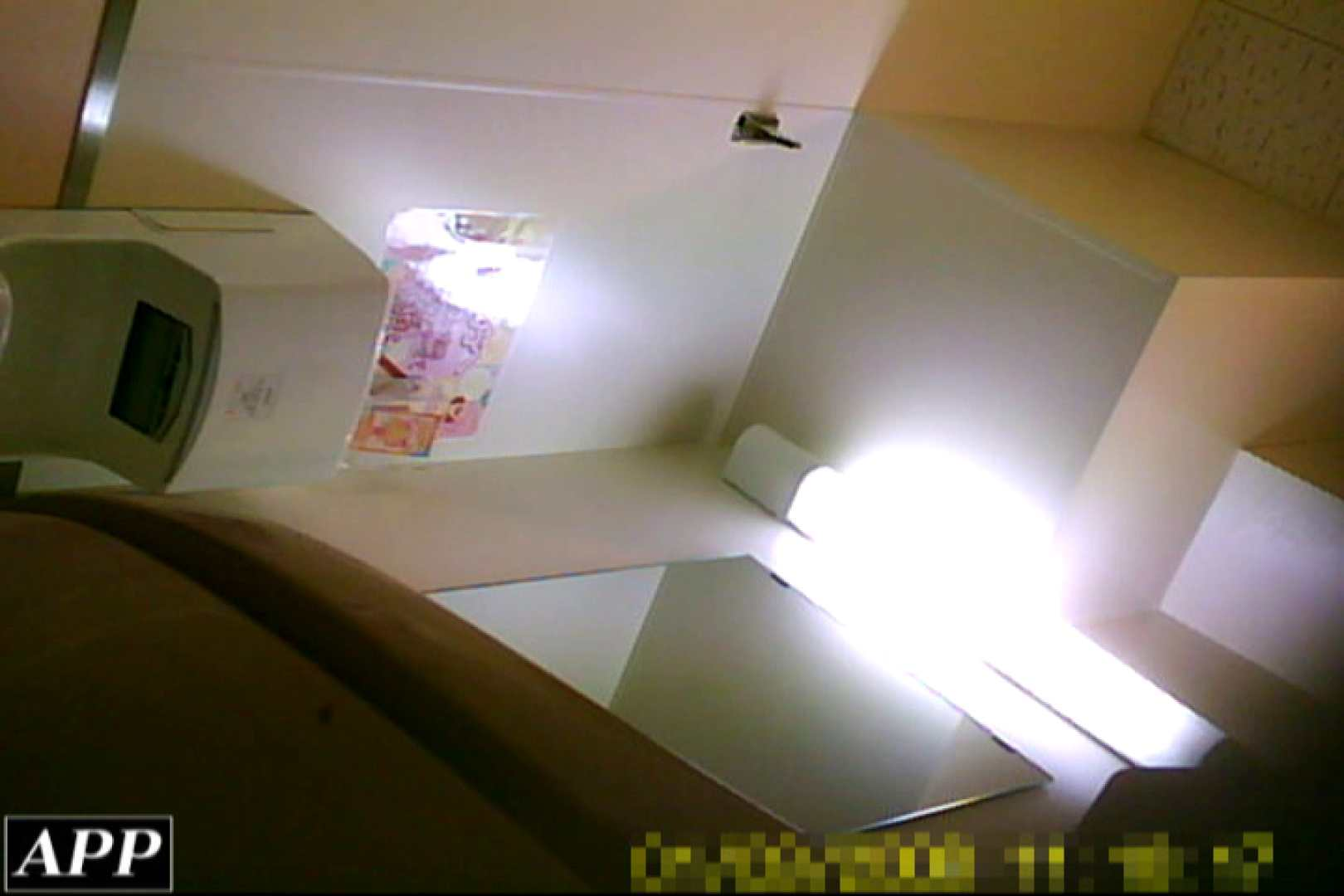 3視点洗面所 vol.05 洗面所 オメコ動画キャプチャ 74PIX 32