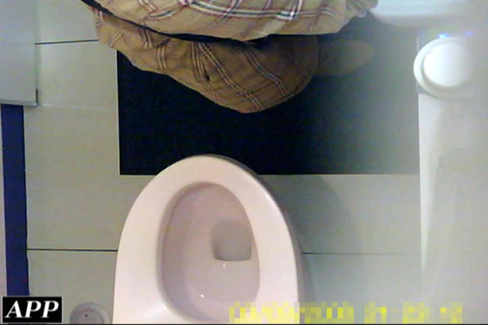 3視点洗面所 vol.08 肛門 AV無料 58PIX 11