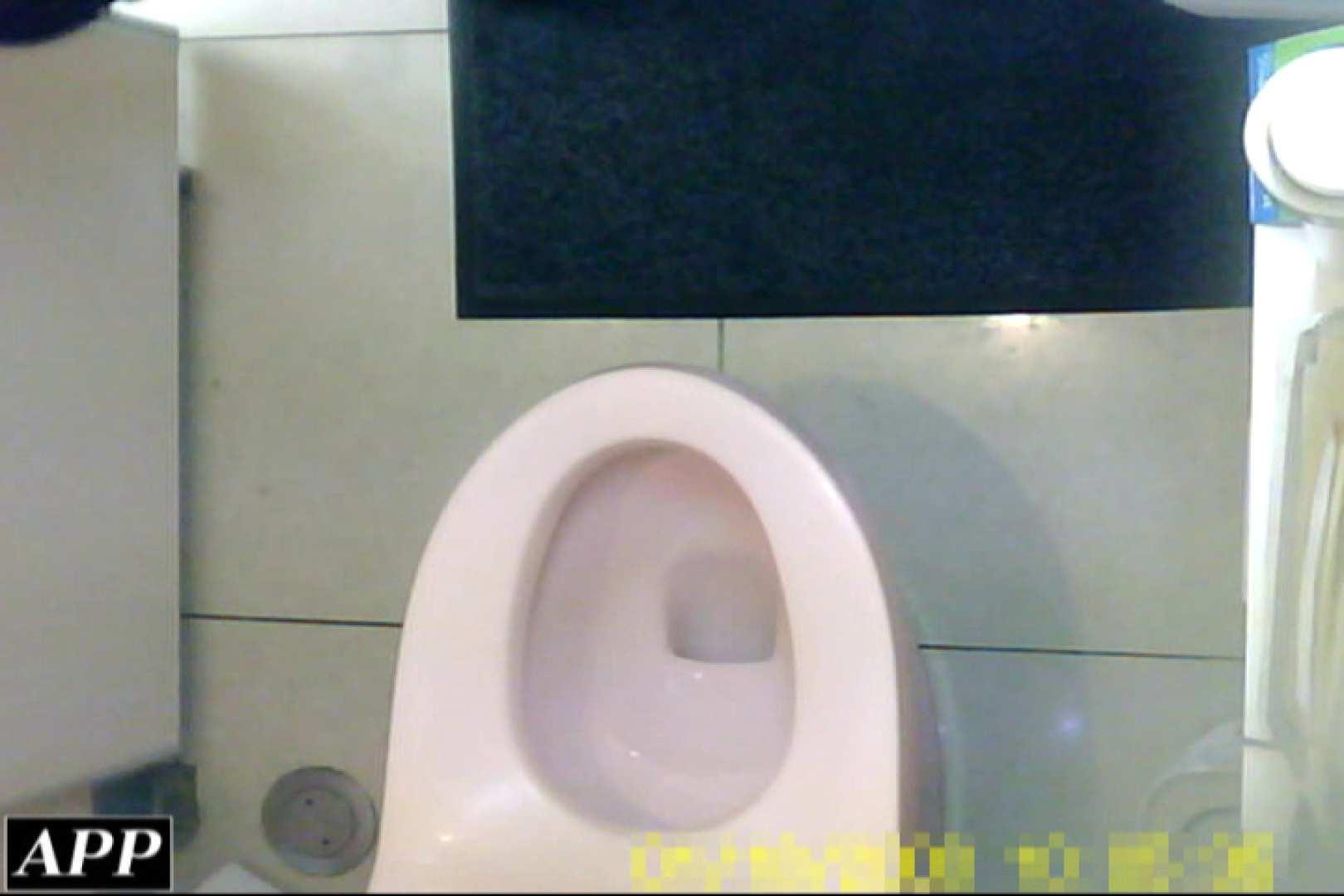 3視点洗面所 vol.26 OLのボディ  61PIX 48