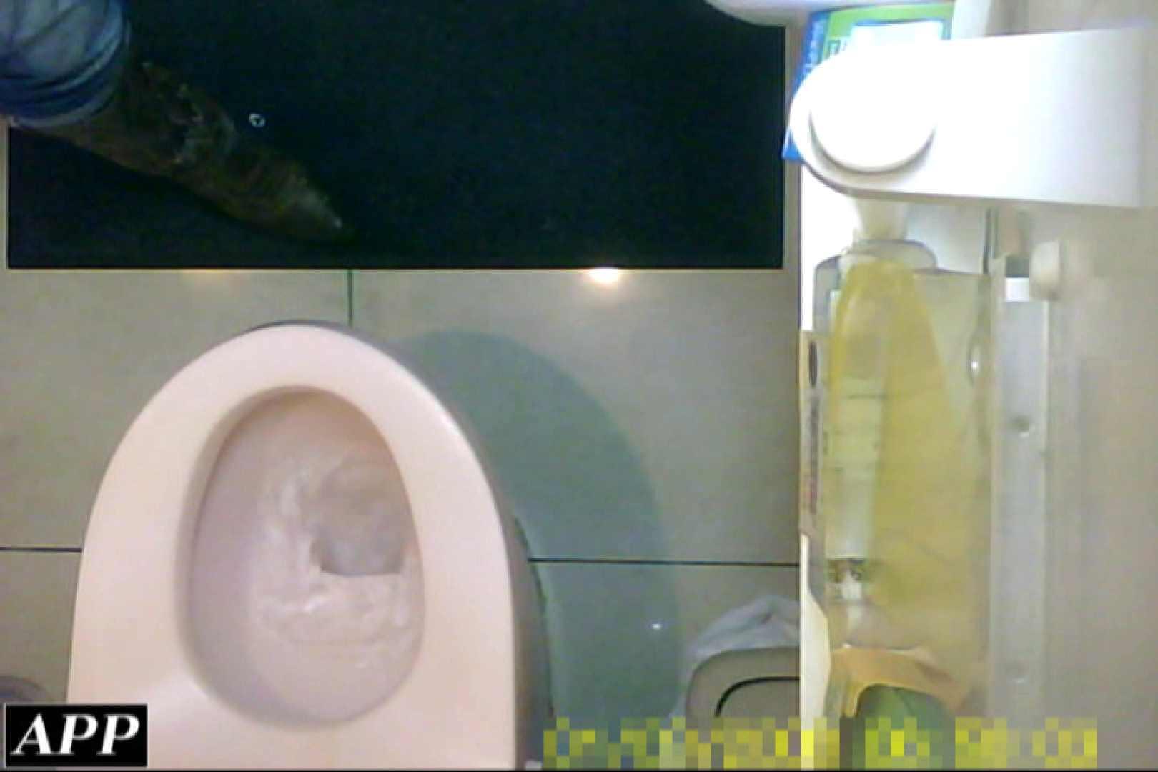 3視点洗面所 vol.37 肛門 オメコ動画キャプチャ 79PIX 17