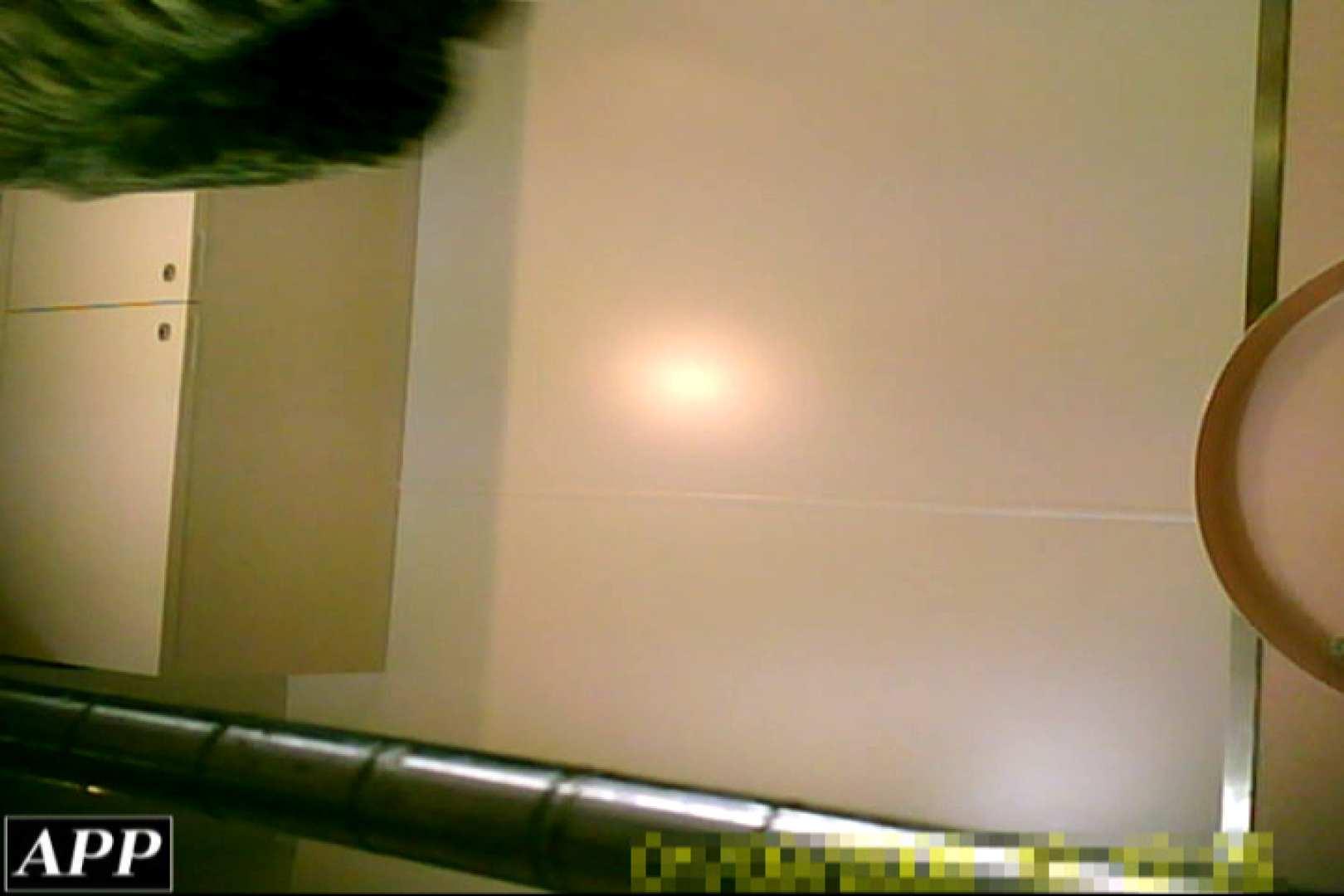 3視点洗面所 vol.37 肛門 オメコ動画キャプチャ 79PIX 65