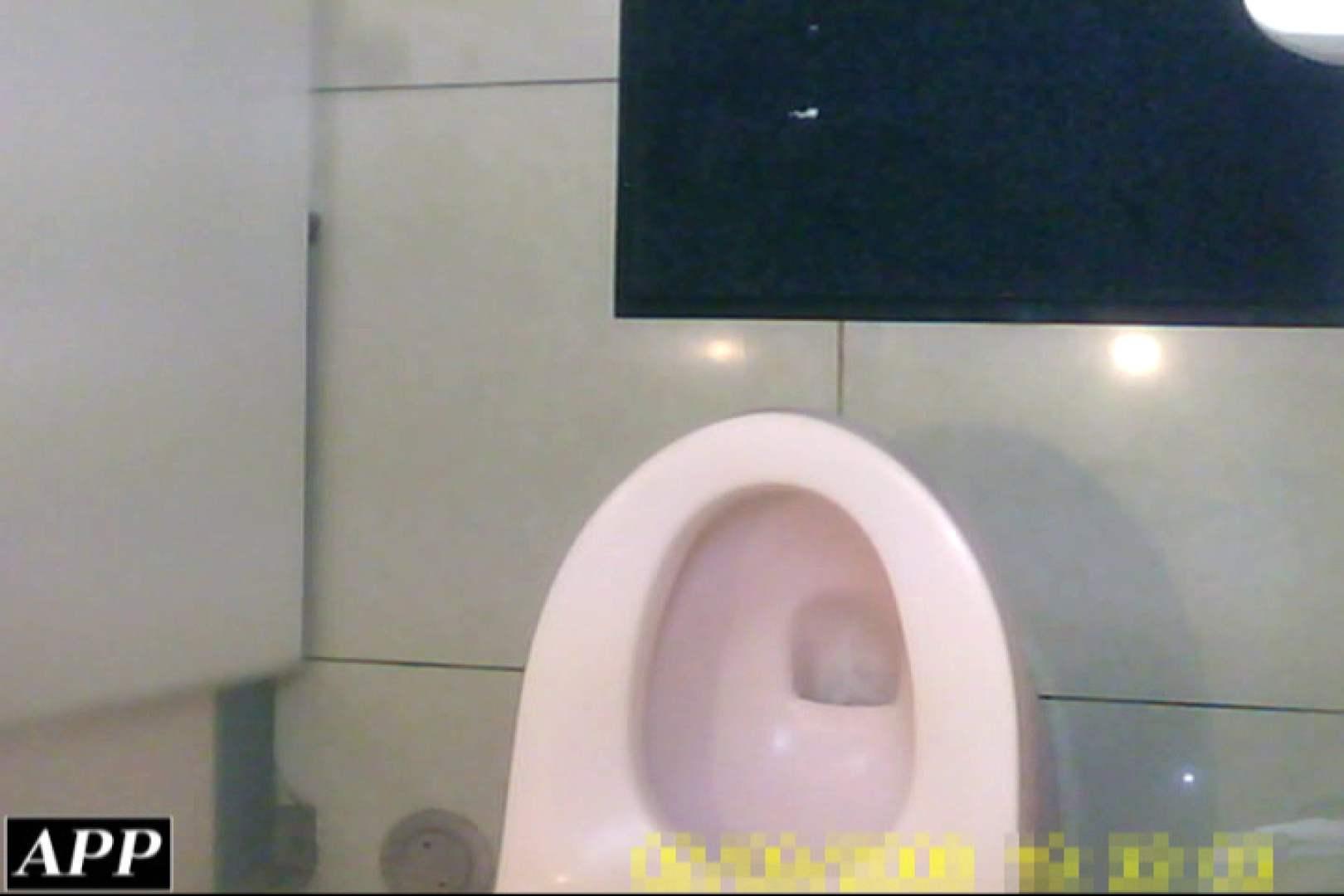 3視点洗面所 vol.75 OLのボディ 濡れ場動画紹介 108PIX 98