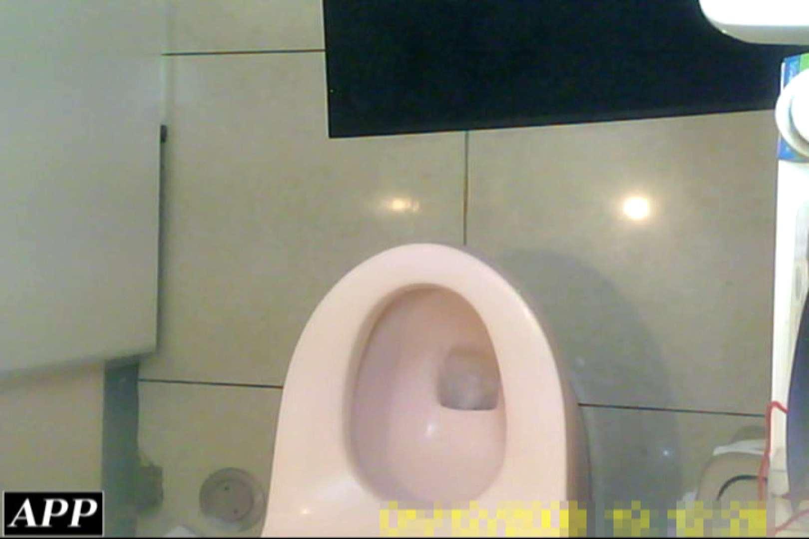 3視点洗面所 vol.115 肛門 盗み撮り動画キャプチャ 102PIX 65