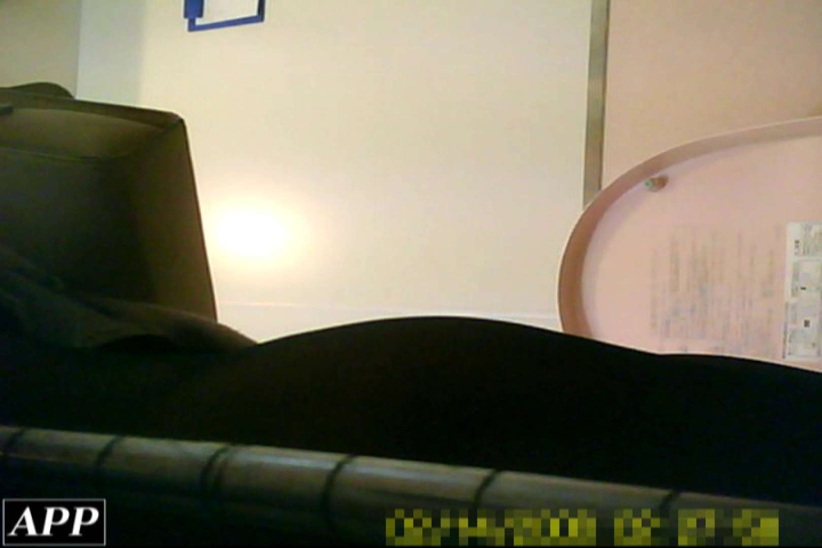3視点洗面所 vol.140 OLのボディ   盗撮  64PIX 61