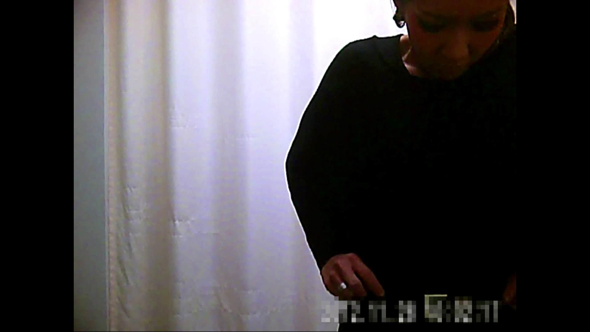 元医者による反抗 更衣室地獄絵巻 vol.136 OLのボディ  105PIX 20