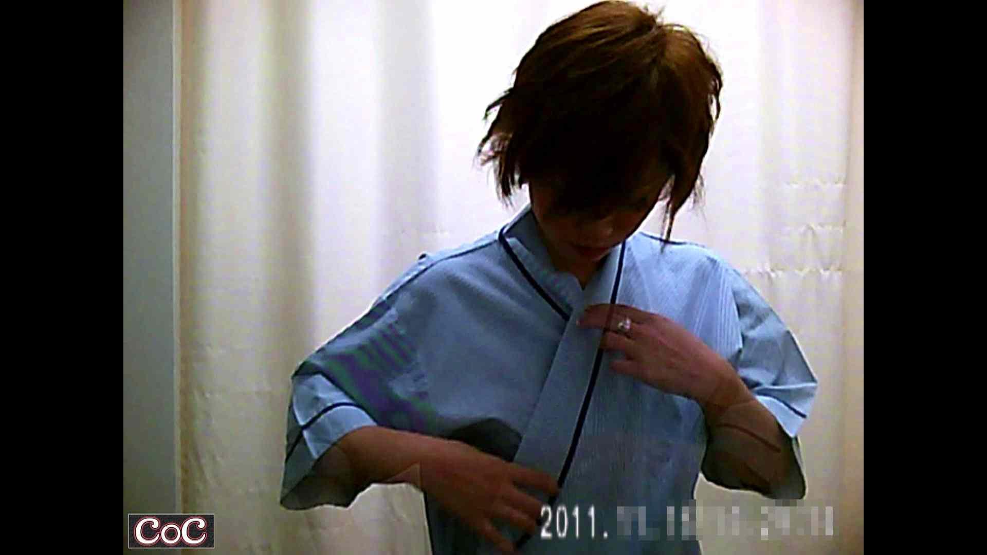 元医者による反抗 更衣室地獄絵巻 vol.203 OLのボディ  72PIX 38