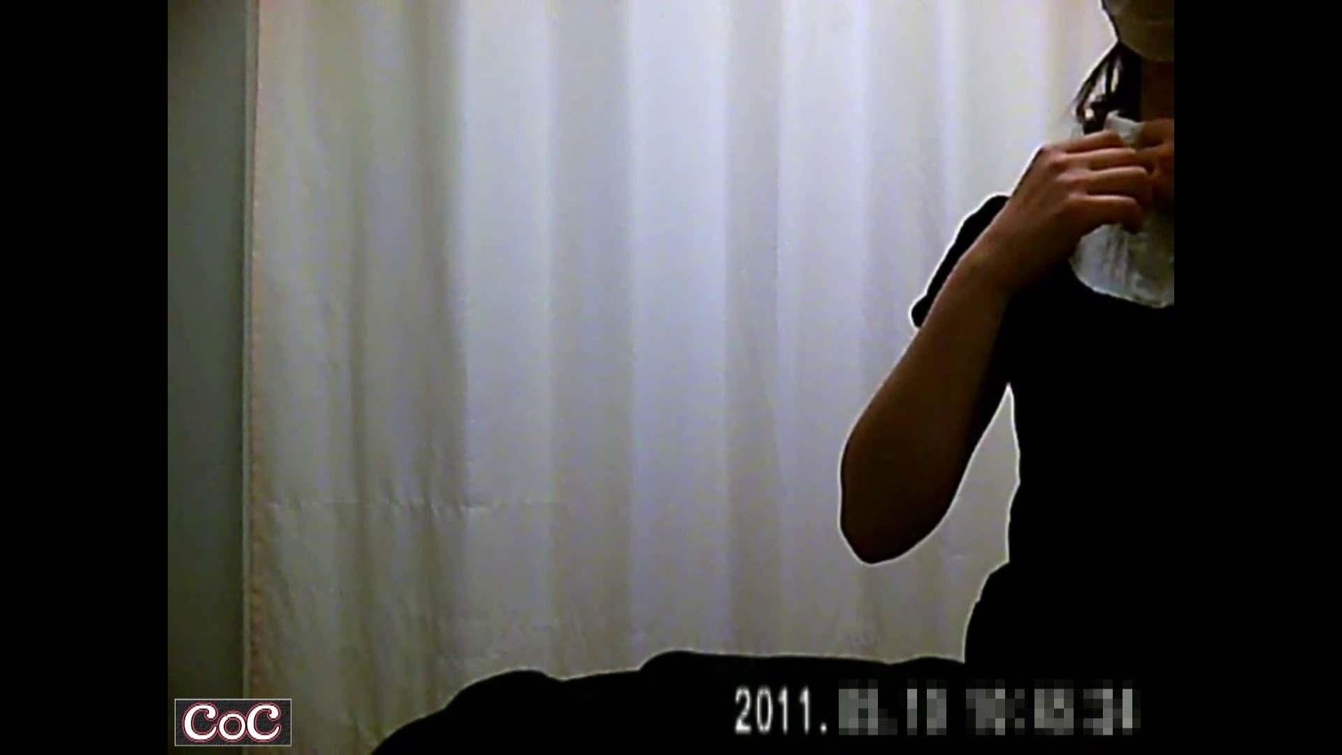 元医者による反抗 更衣室地獄絵巻 vol.201 OLのボディ | 0  65PIX 21