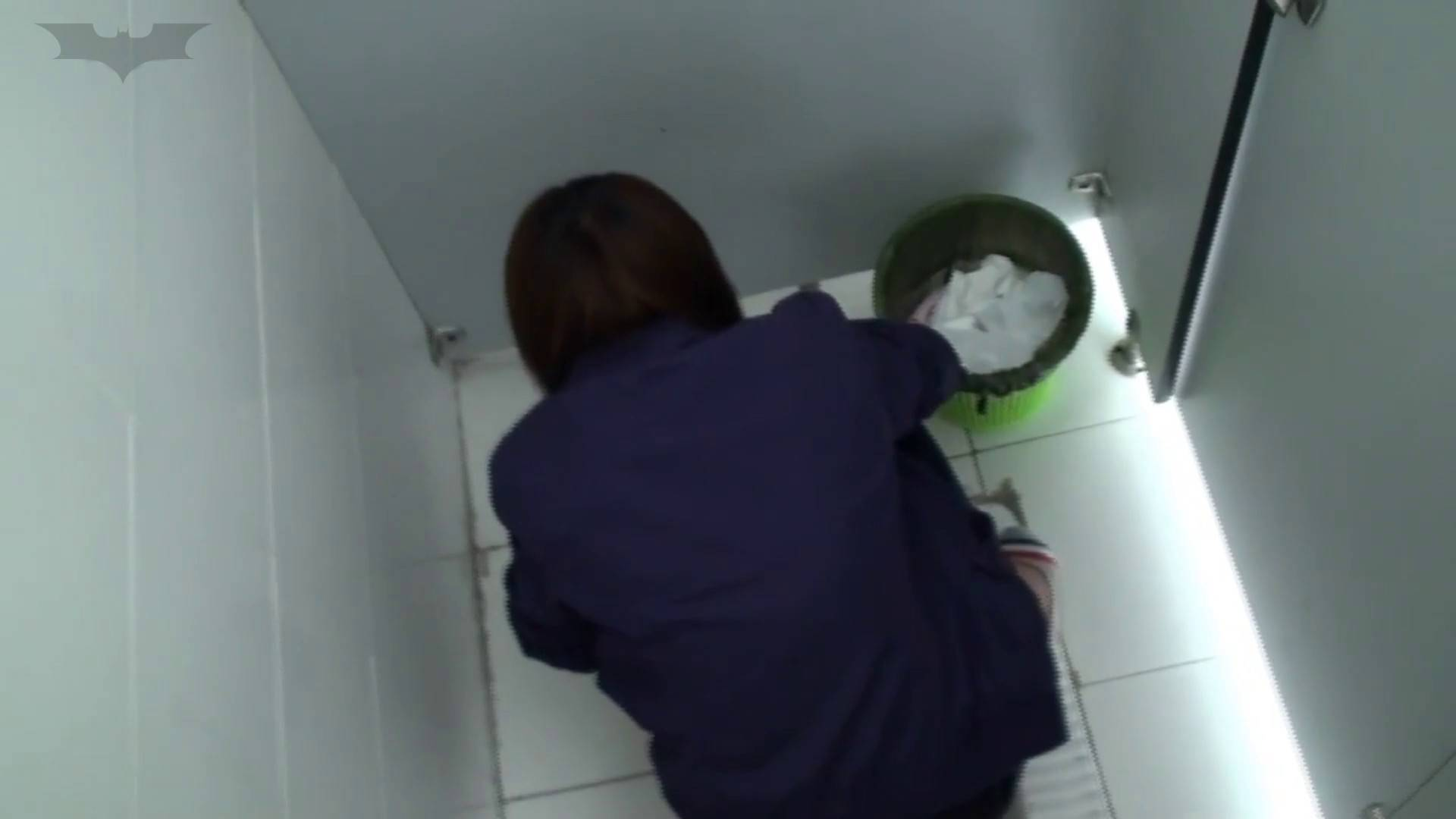 JD盗撮 美女の洗面所の秘密 Vol.26 トイレの実態 | 洗面所  73PIX 16
