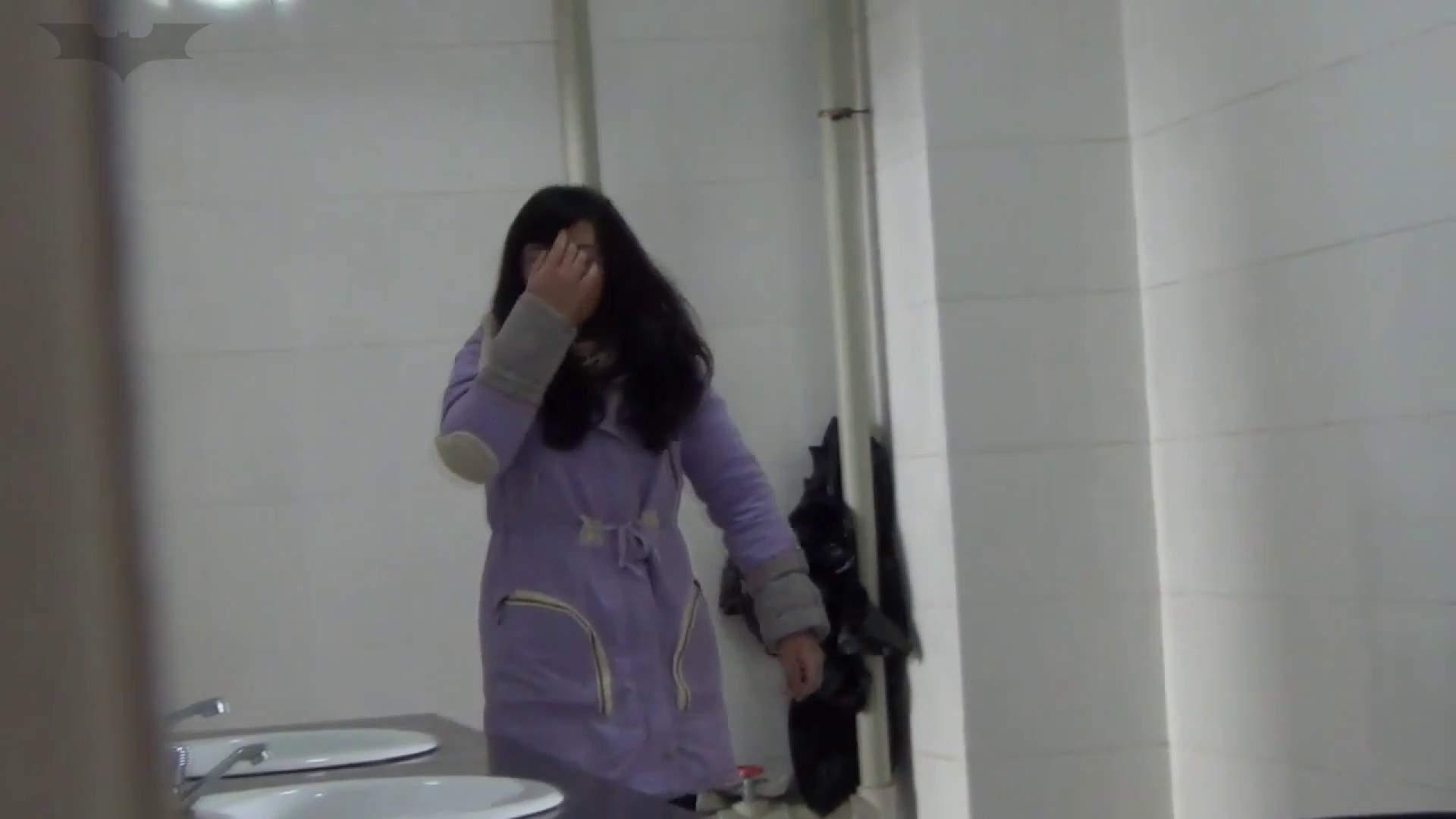 JD盗撮 美女の洗面所の秘密 Vol.26 トイレの実態 | 洗面所  73PIX 46