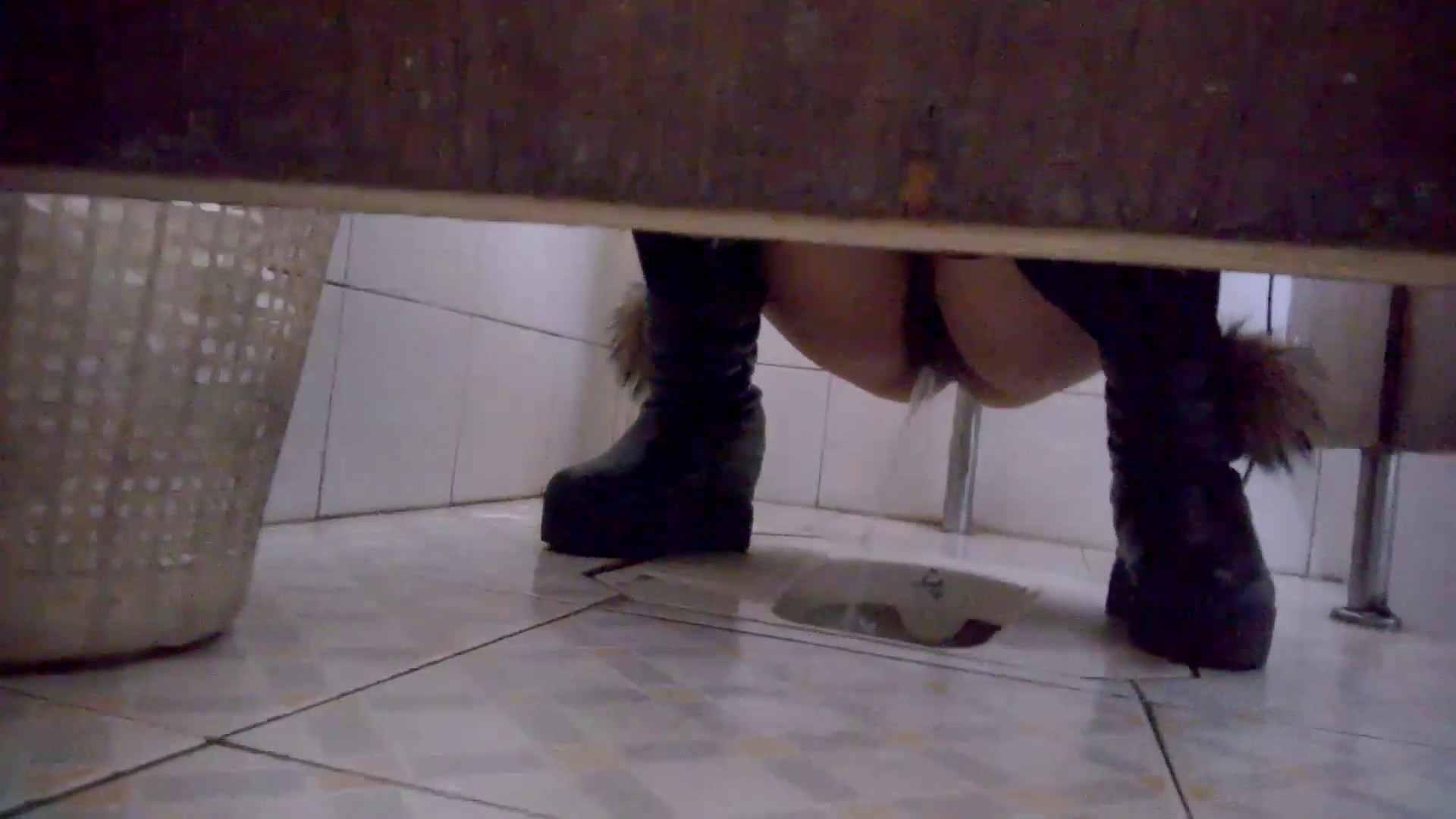 JD盗撮 美女の洗面所の秘密 Vol.34 トイレの実態  73PIX 25