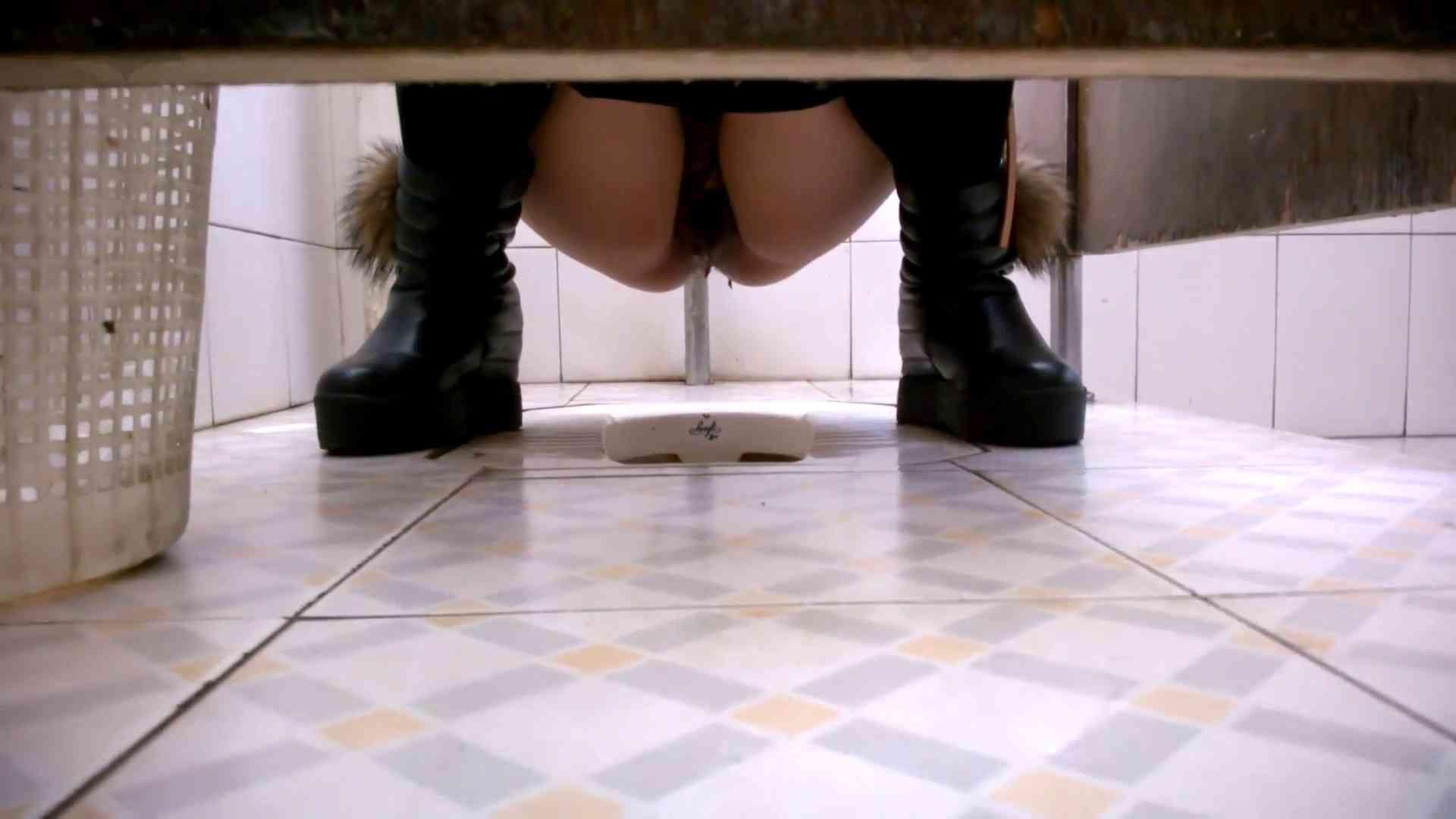 JD盗撮 美女の洗面所の秘密 Vol.34 OLのボディ 隠し撮りオマンコ動画紹介 73PIX 33