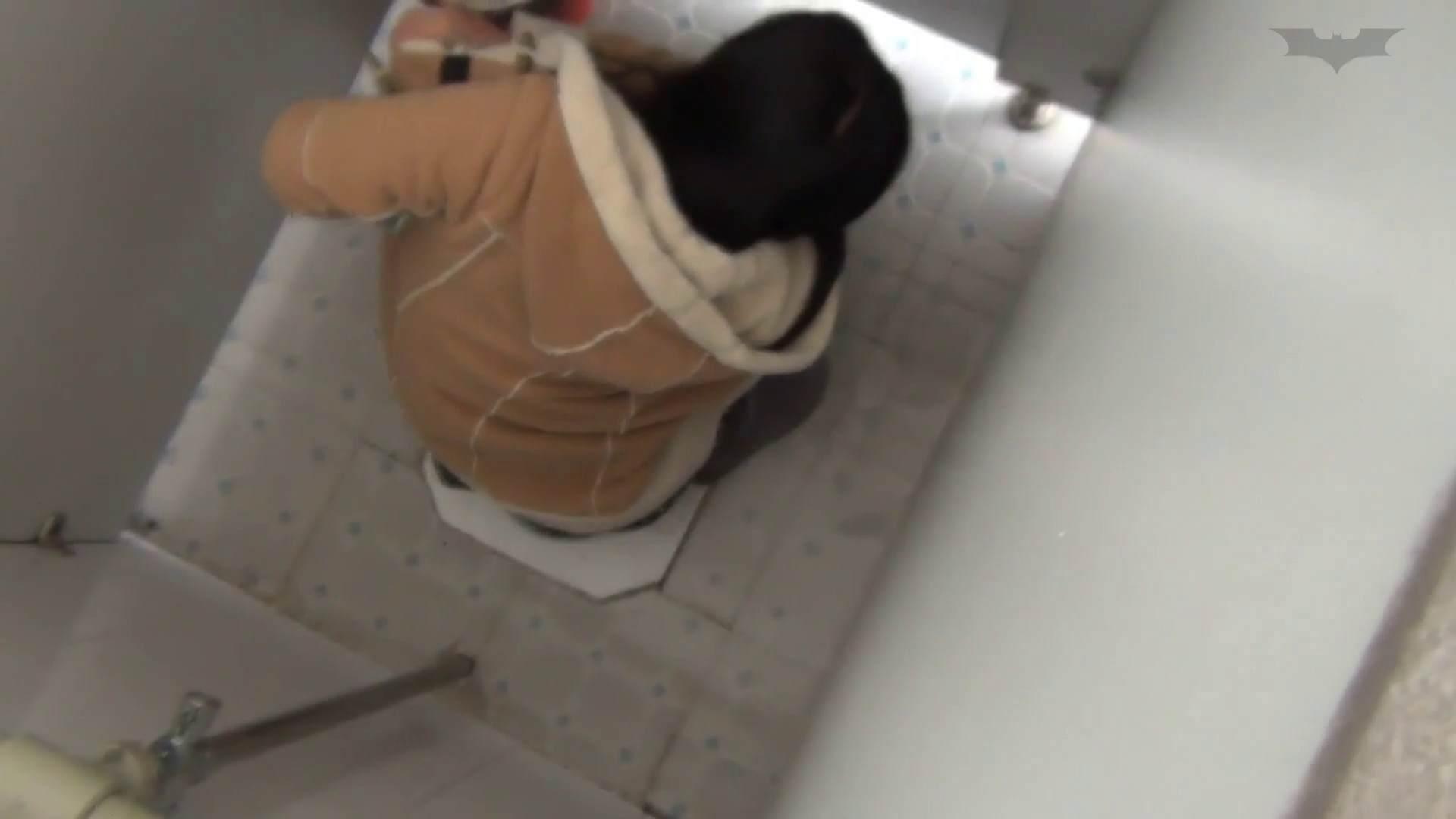 JD盗撮 美女の洗面所の秘密 Vol.55 美女のボディ スケベ動画紹介 82PIX 33