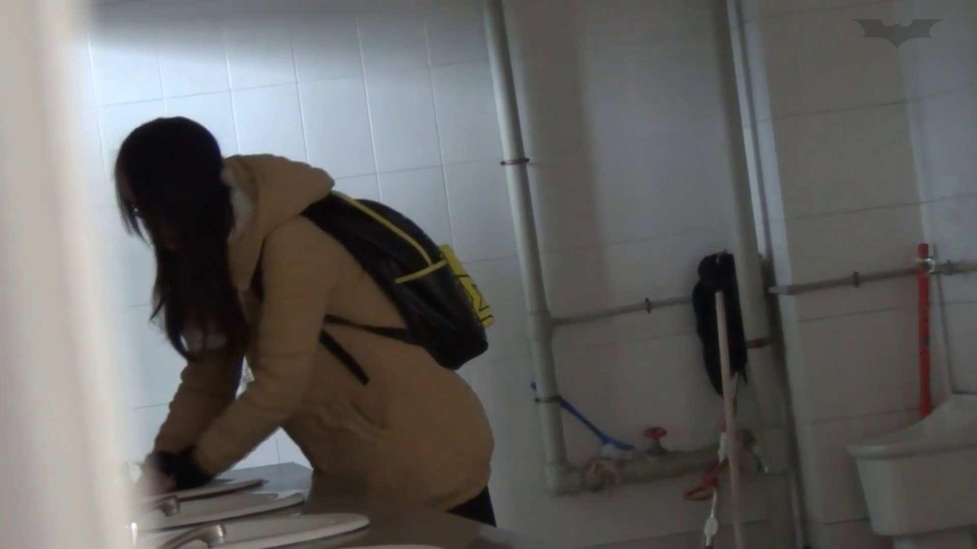 JD盗撮 美女の洗面所の秘密 Vol.55 美女のボディ スケベ動画紹介 82PIX 53
