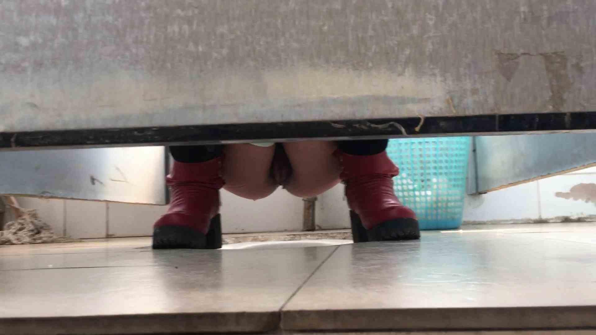 芸術大学ガチ潜入盗撮 JD盗撮 美女の洗面所の秘密 Vol.82 美女のボディ すけべAV動画紹介 83PIX 22