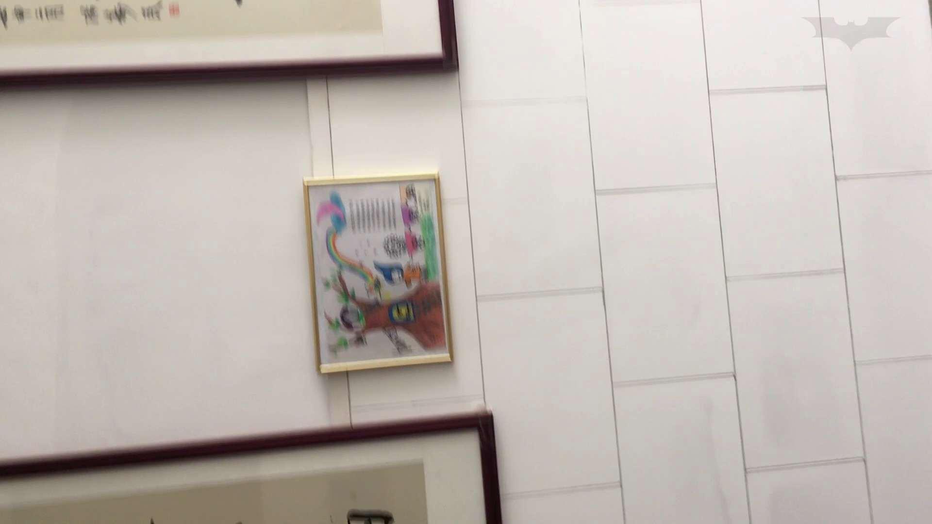 芸術大学ガチ潜入盗撮 JD盗撮 美女の洗面所の秘密 Vol.82 盗撮  83PIX 36