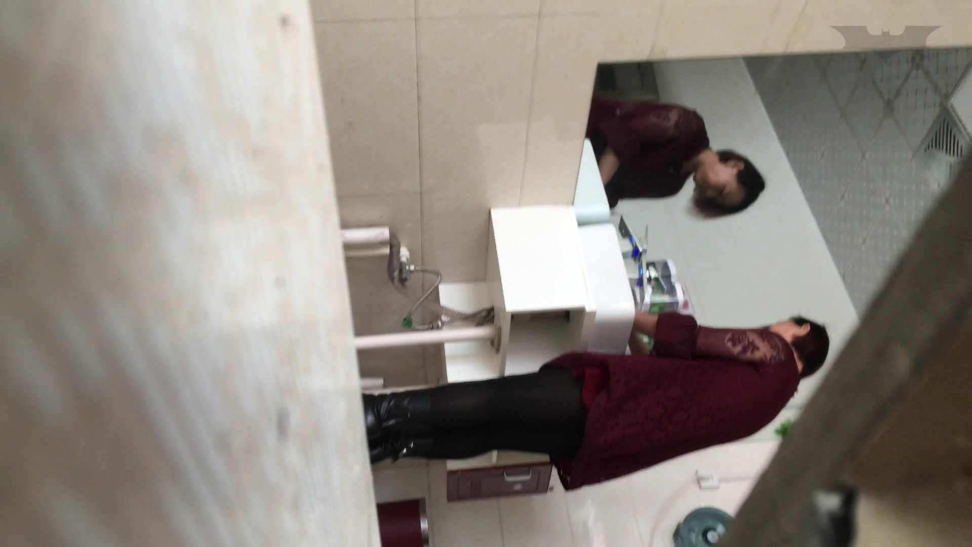 芸術大学ガチ潜入盗撮 JD盗撮 美女の洗面所の秘密 Vol.111 トイレの実態 おまんこ動画流出 49PIX 17