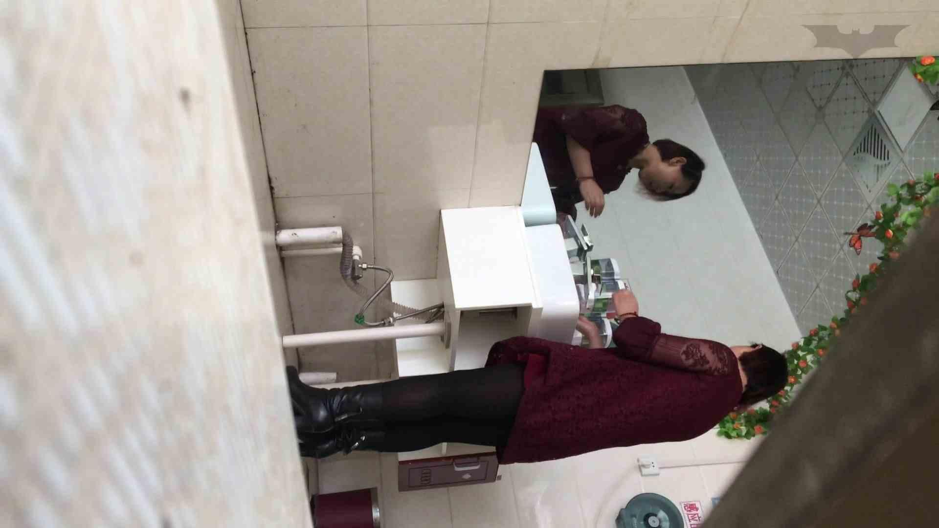 芸術大学ガチ潜入盗撮 JD盗撮 美女の洗面所の秘密 Vol.111 美女のボディ  49PIX 18