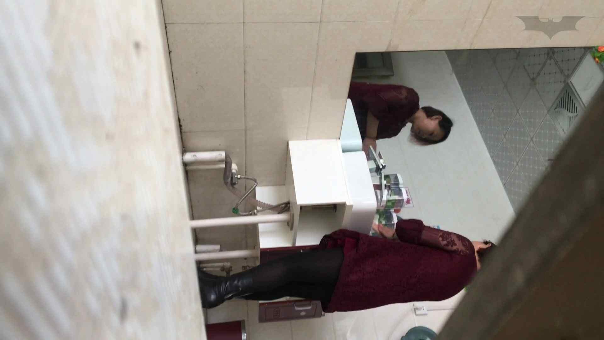 芸術大学ガチ潜入盗撮 JD盗撮 美女の洗面所の秘密 Vol.111 美女のボディ   OLのボディ  49PIX 19