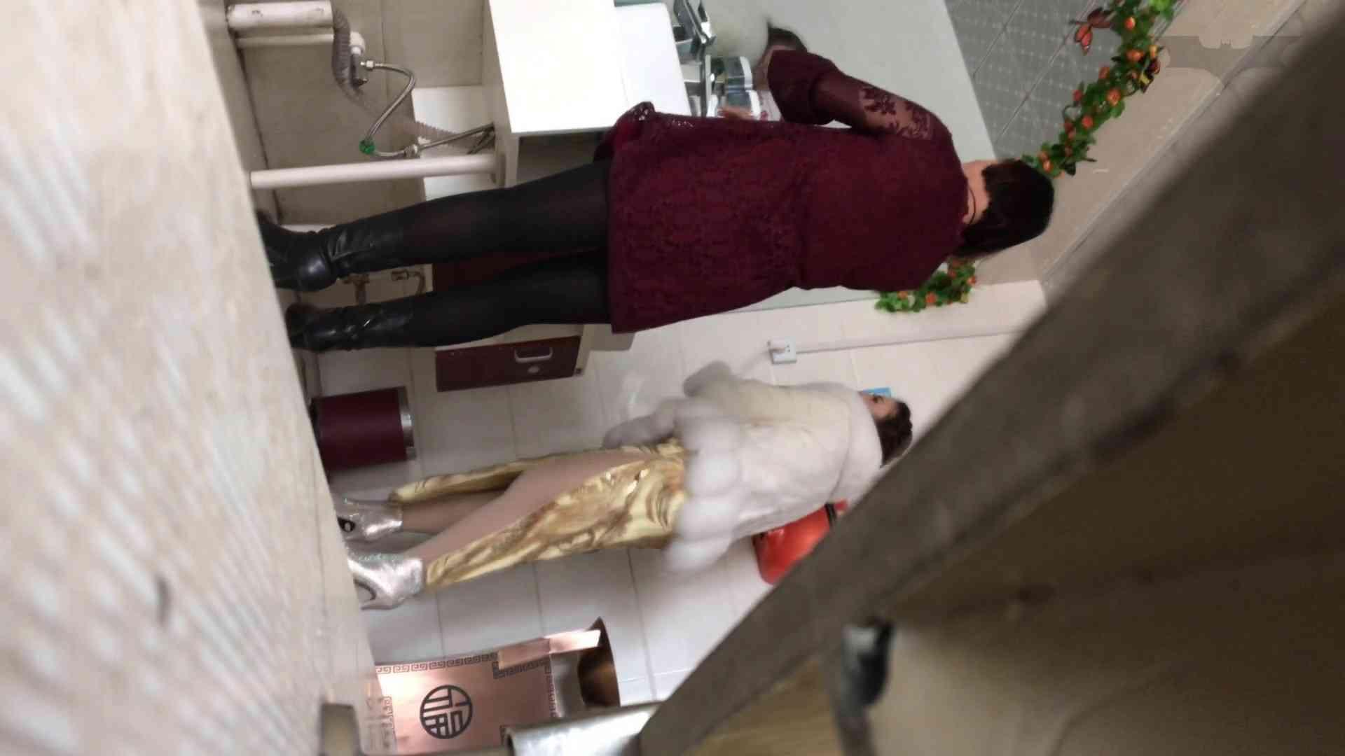 芸術大学ガチ潜入盗撮 JD盗撮 美女の洗面所の秘密 Vol.111 トイレの実態 おまんこ動画流出 49PIX 23