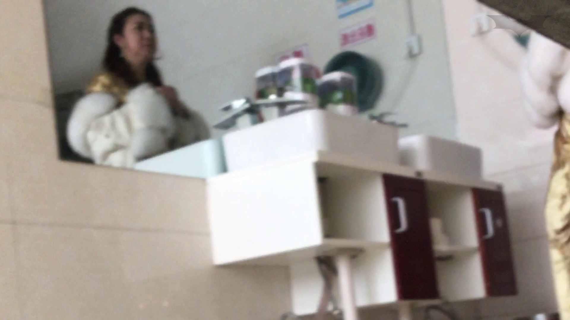 芸術大学ガチ潜入盗撮 JD盗撮 美女の洗面所の秘密 Vol.111 美女のボディ  49PIX 24
