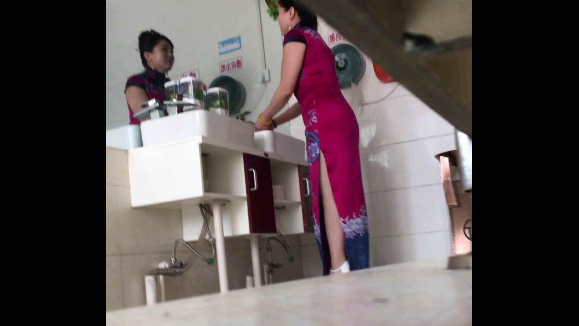 芸術大学ガチ潜入盗撮 JD盗撮 美女の洗面所の秘密 Vol.112 美女のボディ セックス画像 92PIX 58