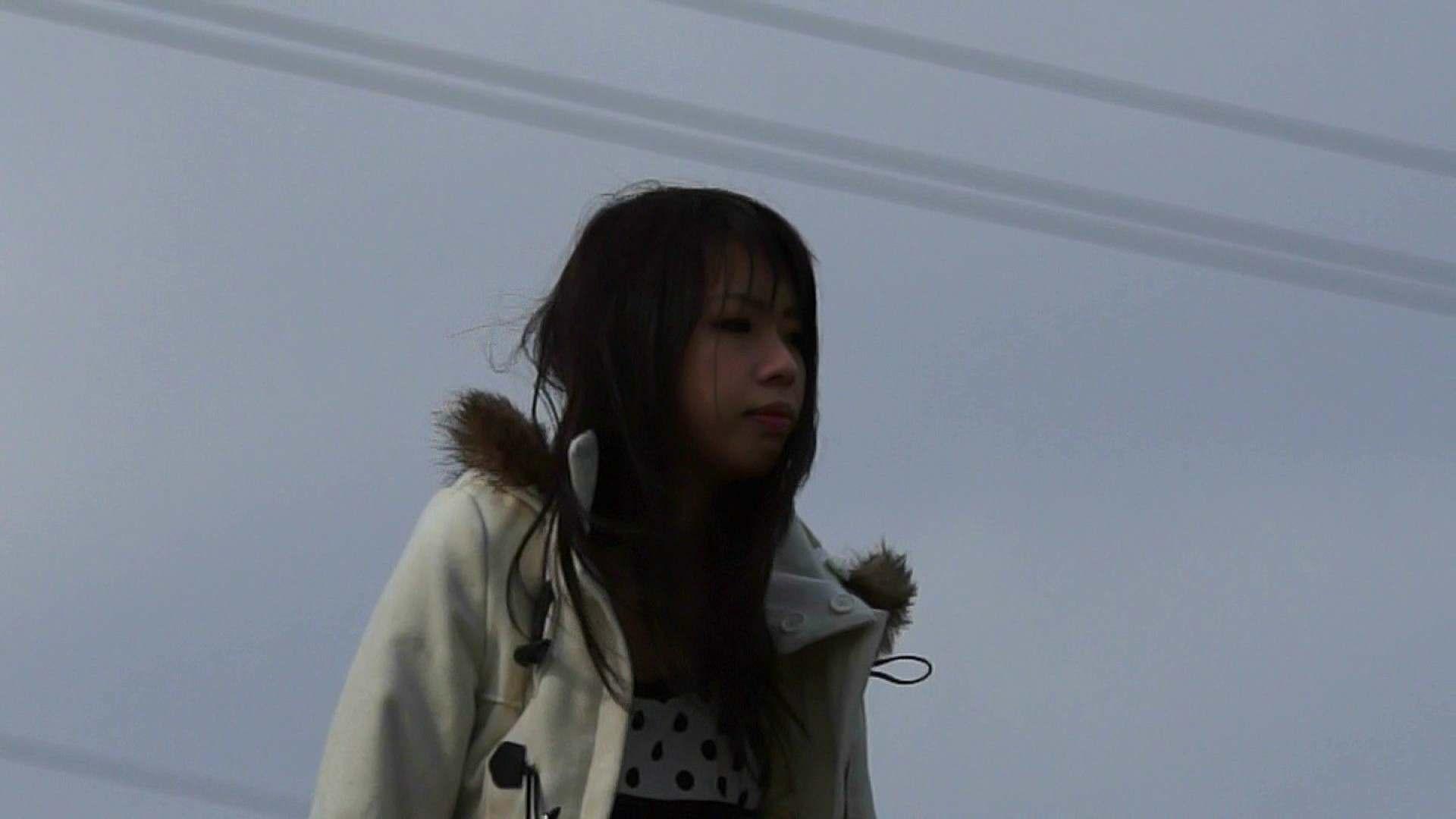 vol.2 自宅近く思い出の地で黄昏る志穂さん OLのボディ | 0  83PIX 53