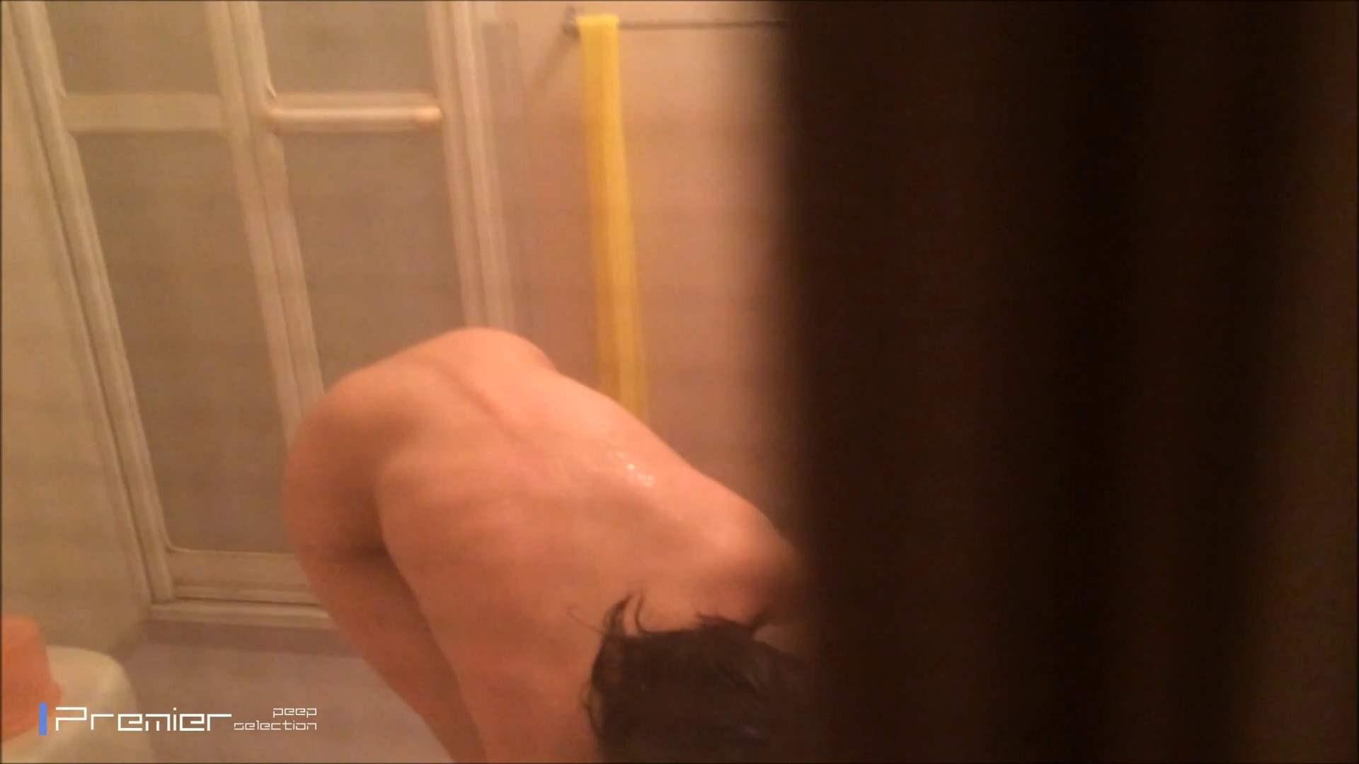シャワーのお湯を跳ね返すお肌 乙女の風呂場 Vol.03 モデルのボディ | 投稿  78PIX 67
