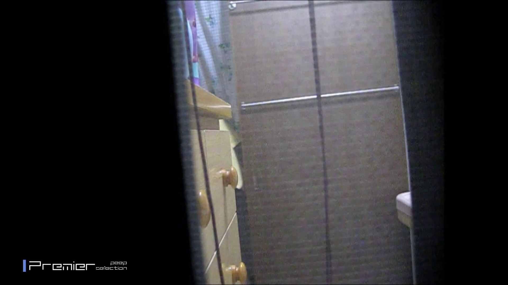 スレンダー美女の桃色乳首 乙女の風呂場 Vol.09 モデルのボディ  77PIX 8