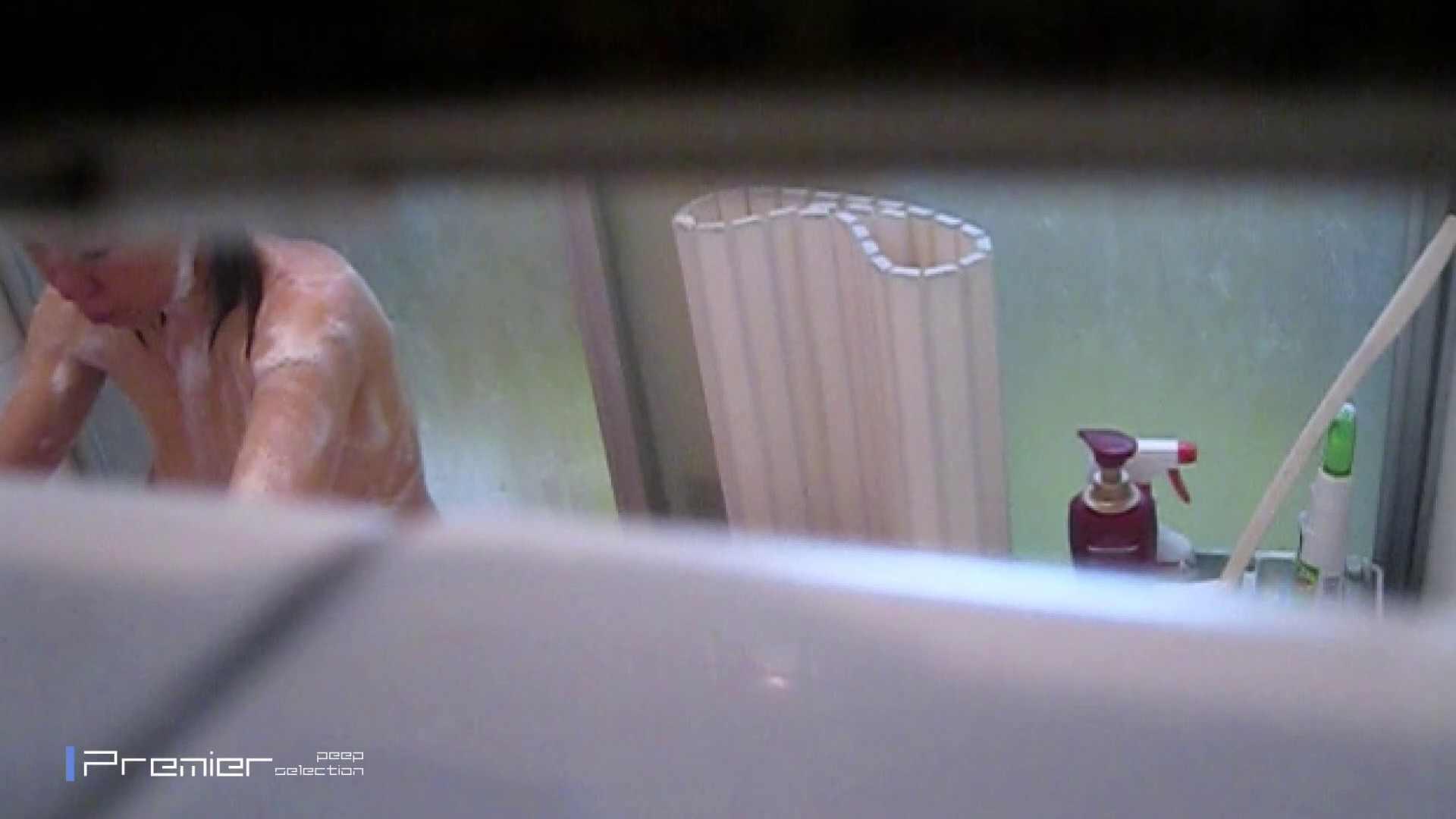 美乳美女の入浴 乙女の風呂場 Vol.14 モデルのボディ われめAV動画紹介 50PIX 13