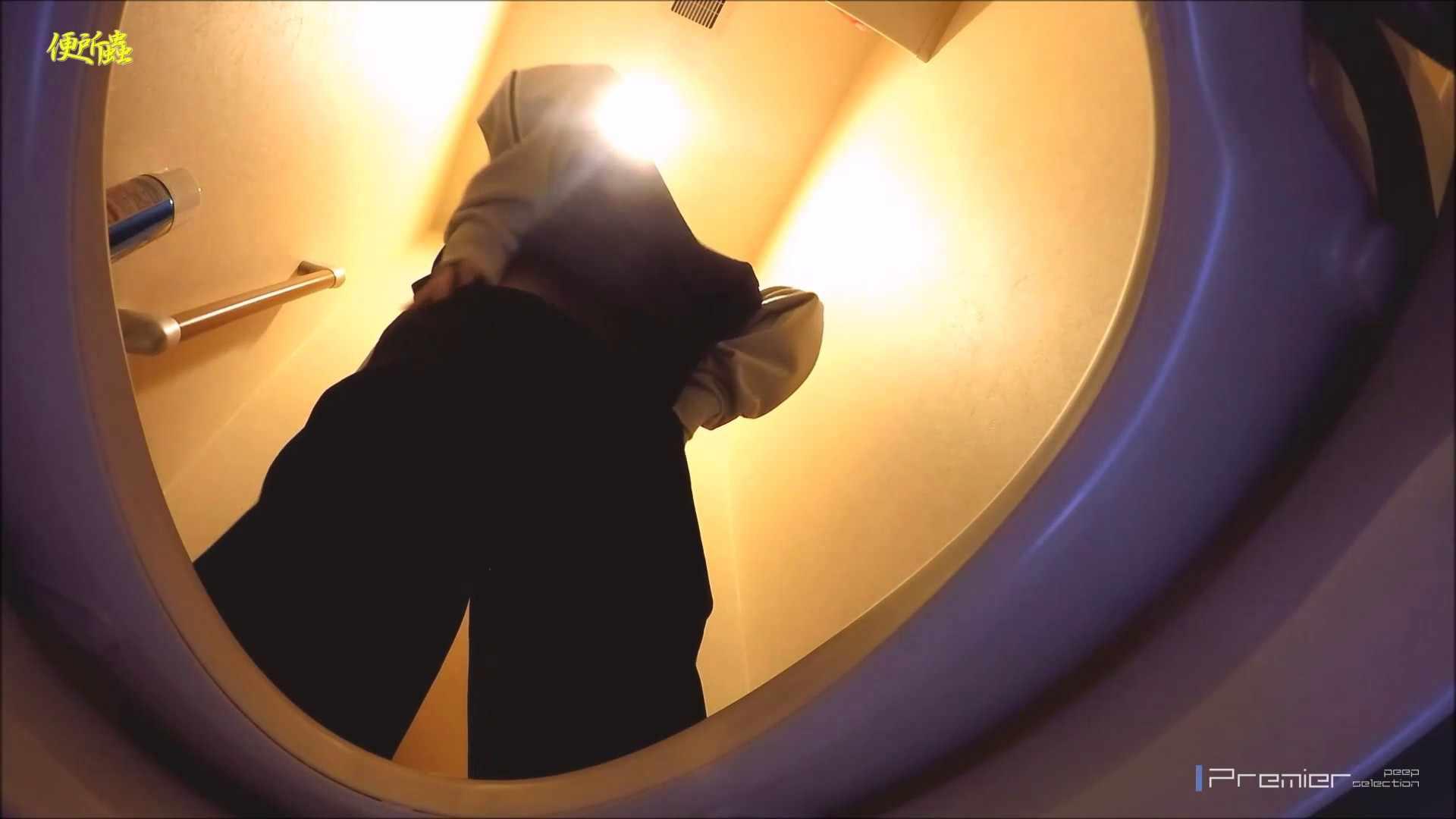 vol.06 便所蟲さんのリターン~寺子屋洗面所盗撮~ 便所 ワレメ動画紹介 96PIX 54